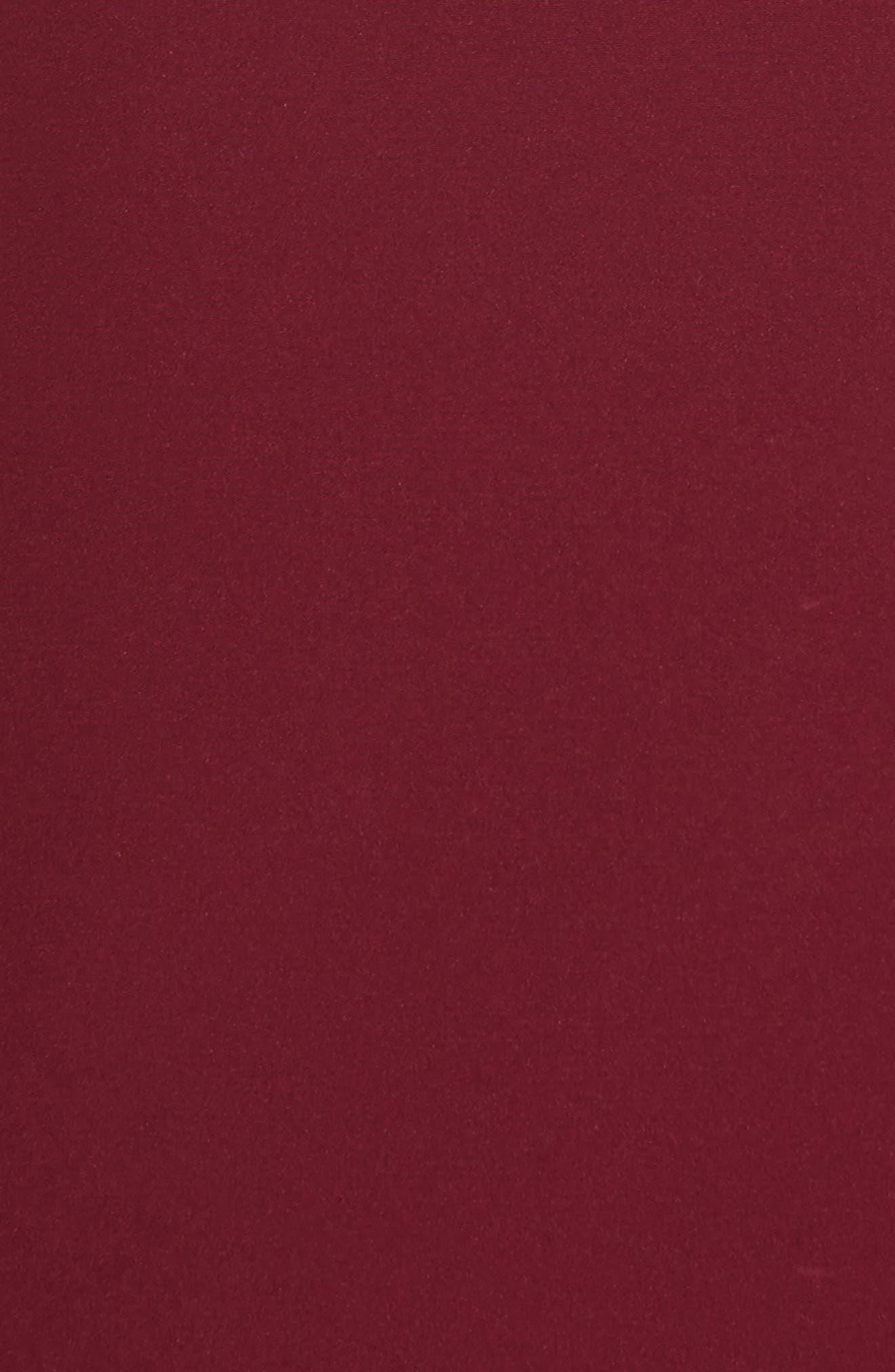 Alternate Image 5  - Lafayette 148 New York Sidra Emory Cloth Dress