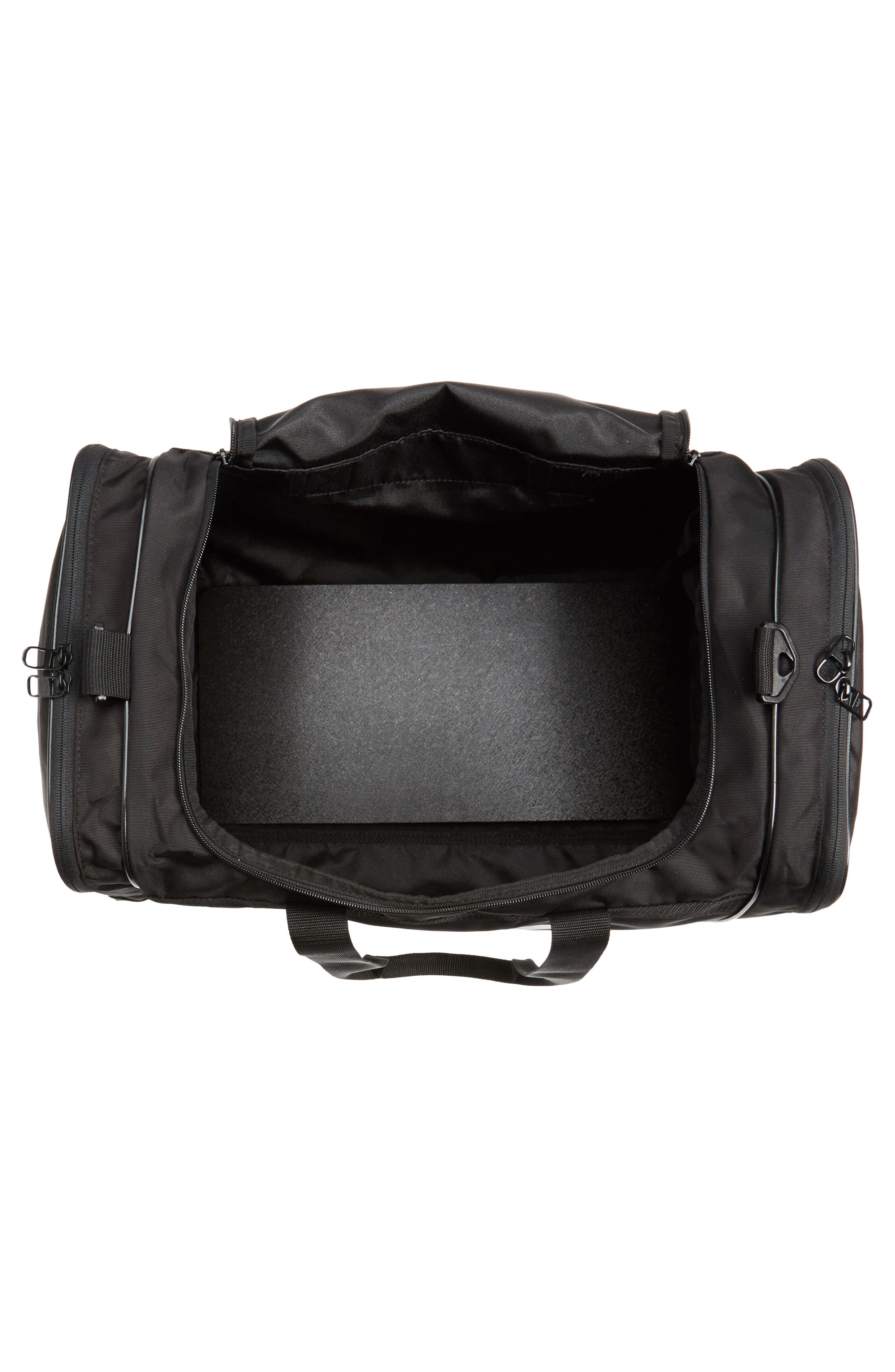 Alternate Image 4  - adidas Originals Santiago Duffel Bag