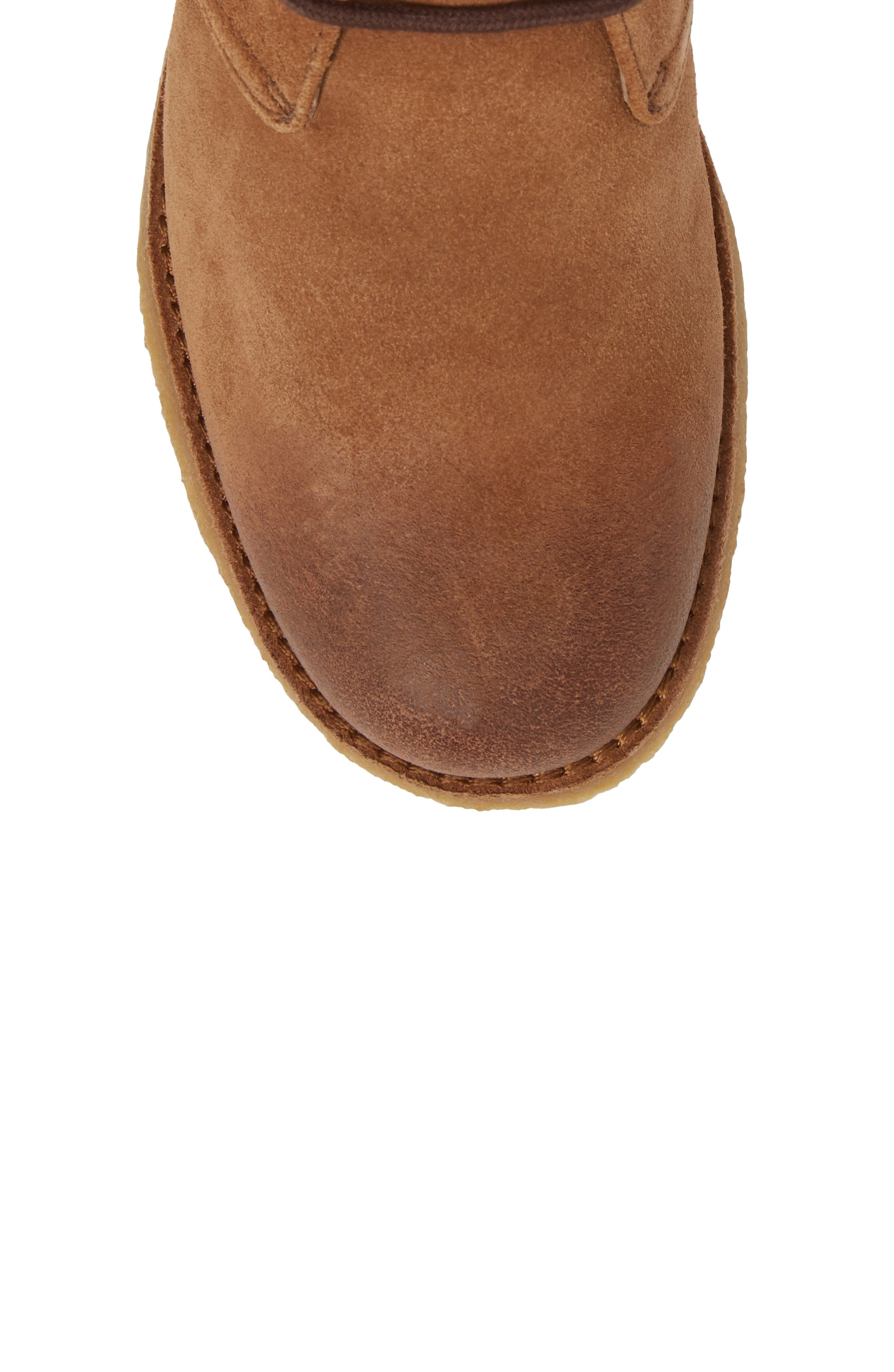 Alternate Image 5  - UGG® Leighton Chukka Boot (Men)