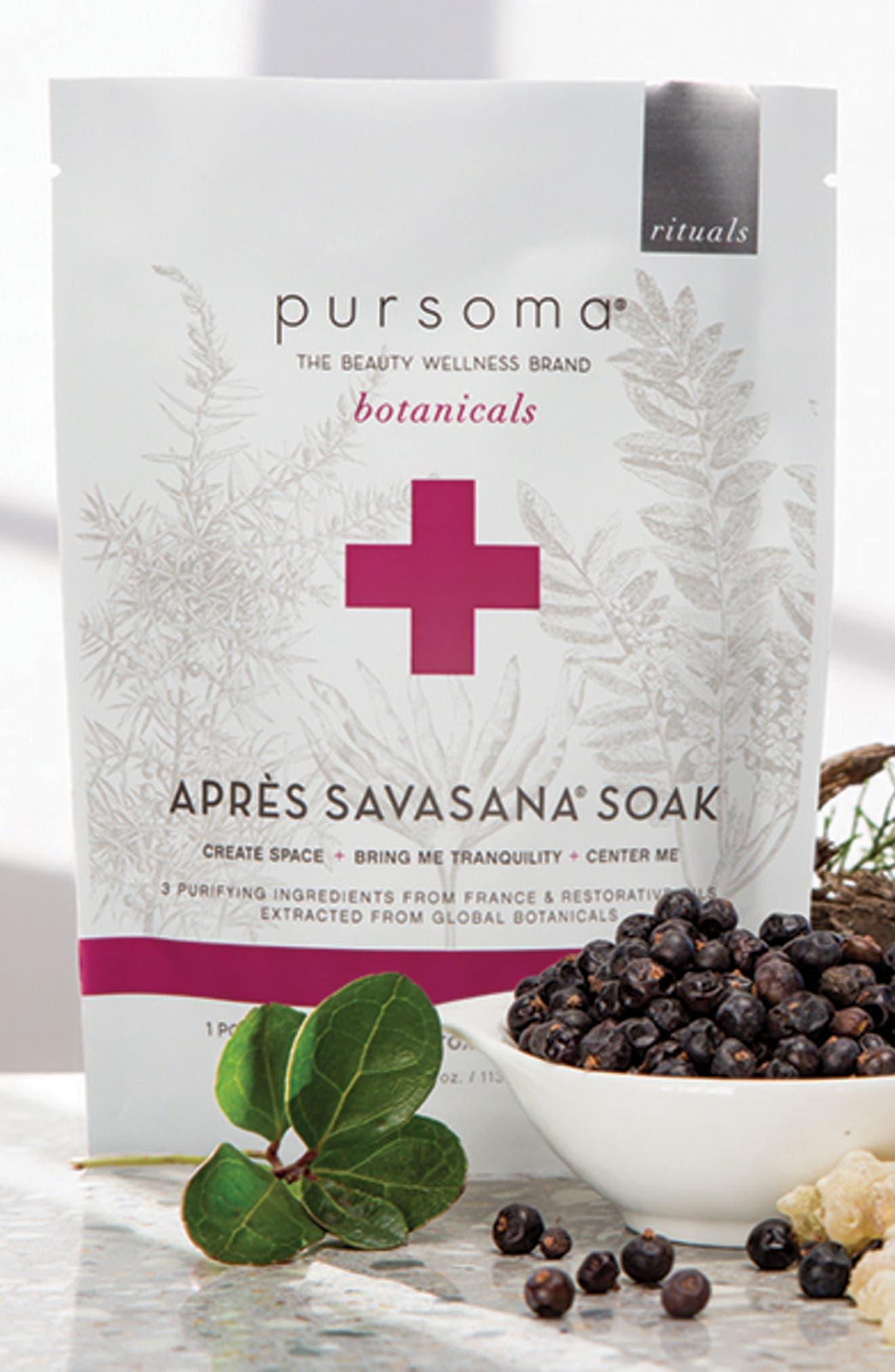 Alternate Image 2  - Pursoma Apres Savasana Body Soak