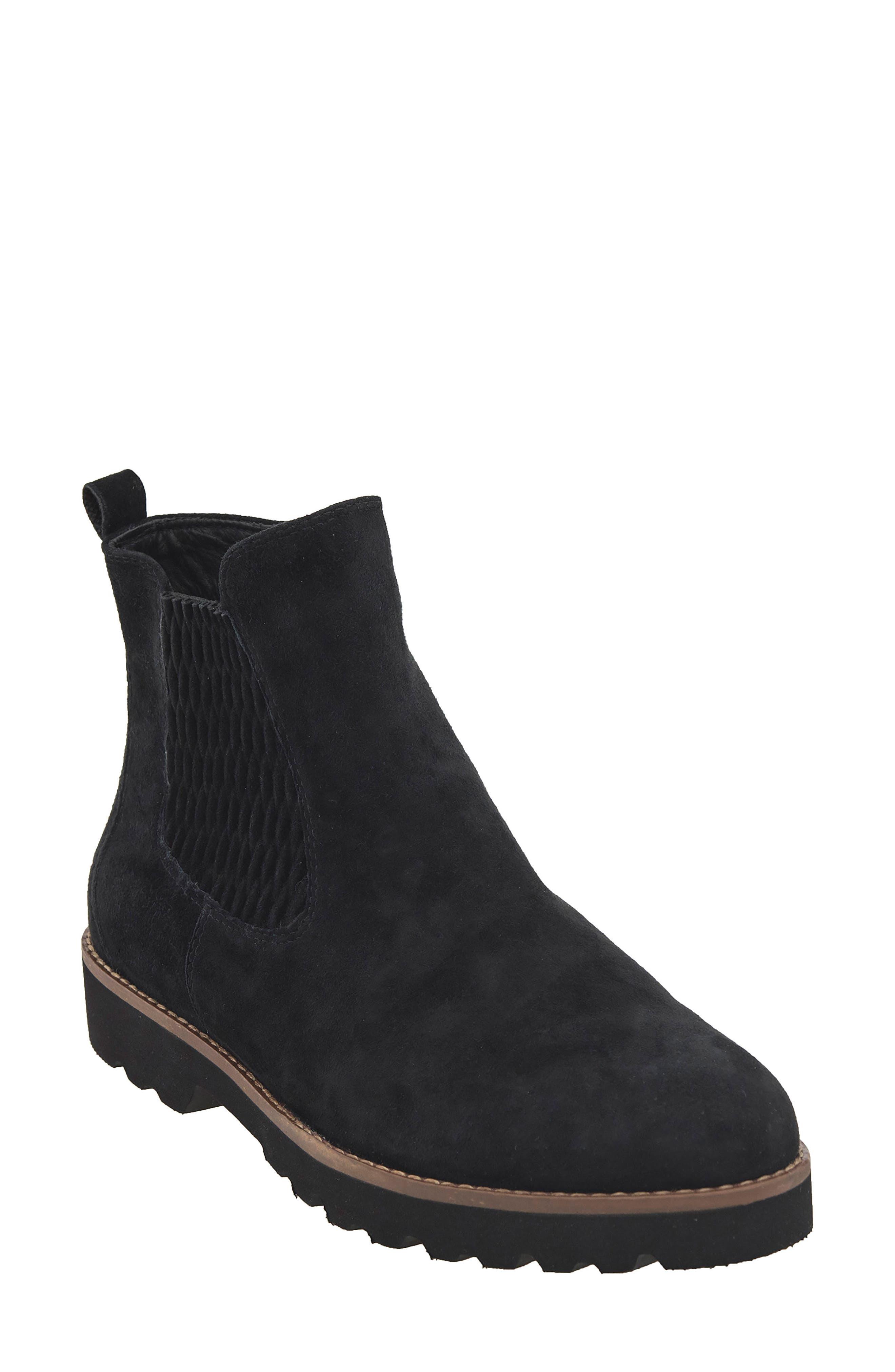 Alternate Image 1 Selected - Earthies® Madrid Chelsea Boot (Women)