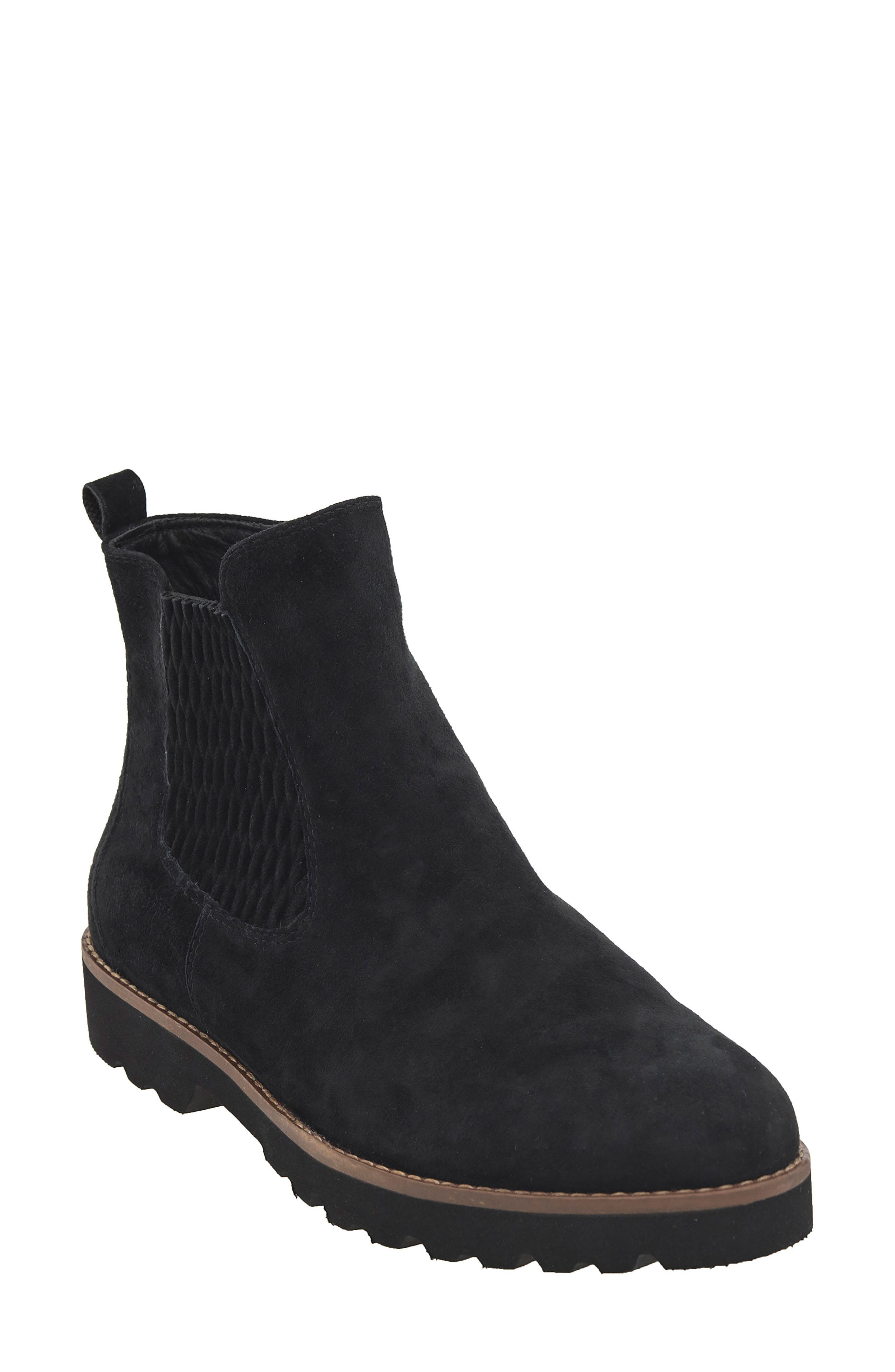 Main Image - Earthies® Madrid Chelsea Boot (Women)