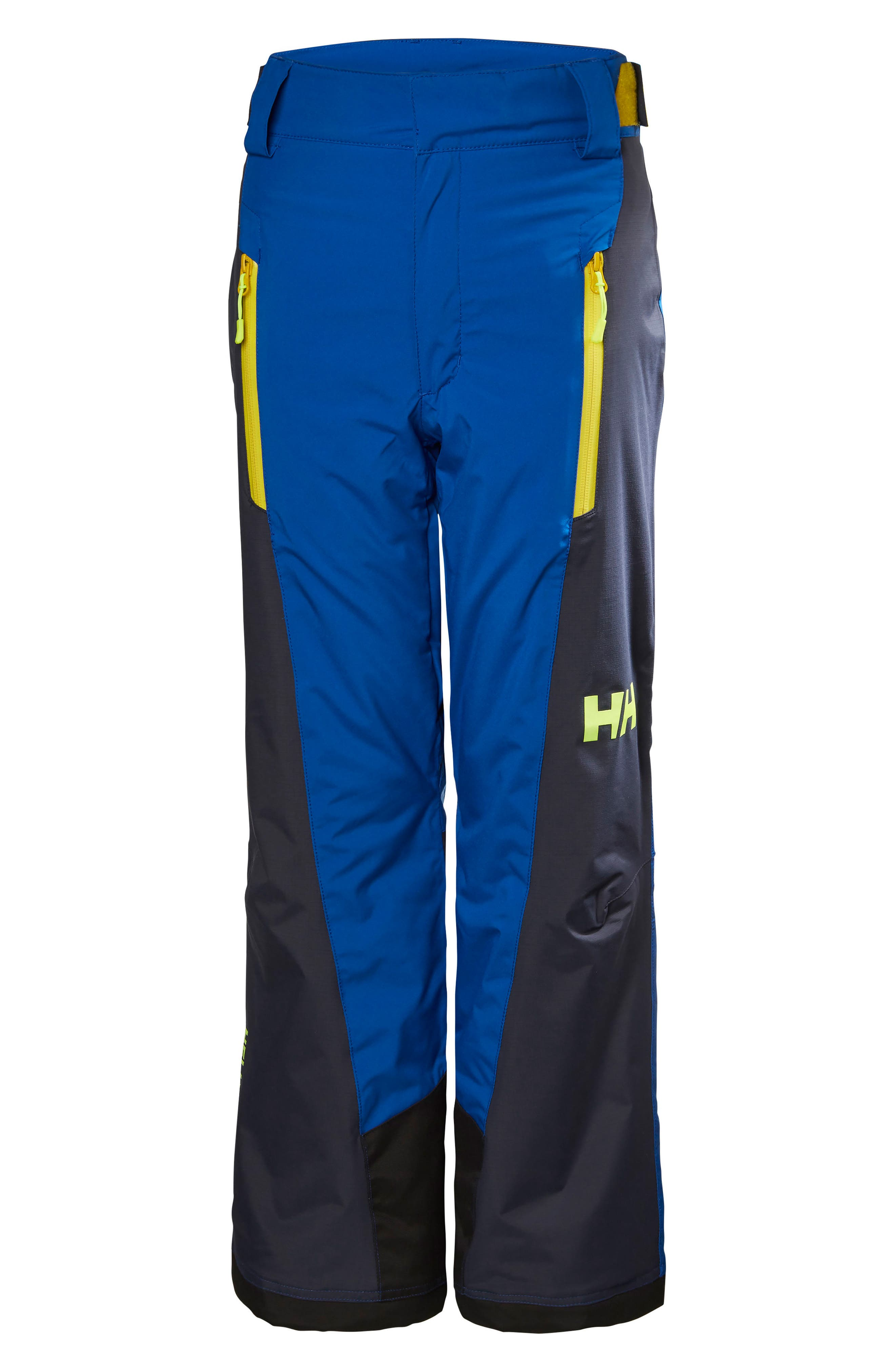 Main Image - Helly Hansen Jr Barrier Waterproof Snow Pants (Big Boys)