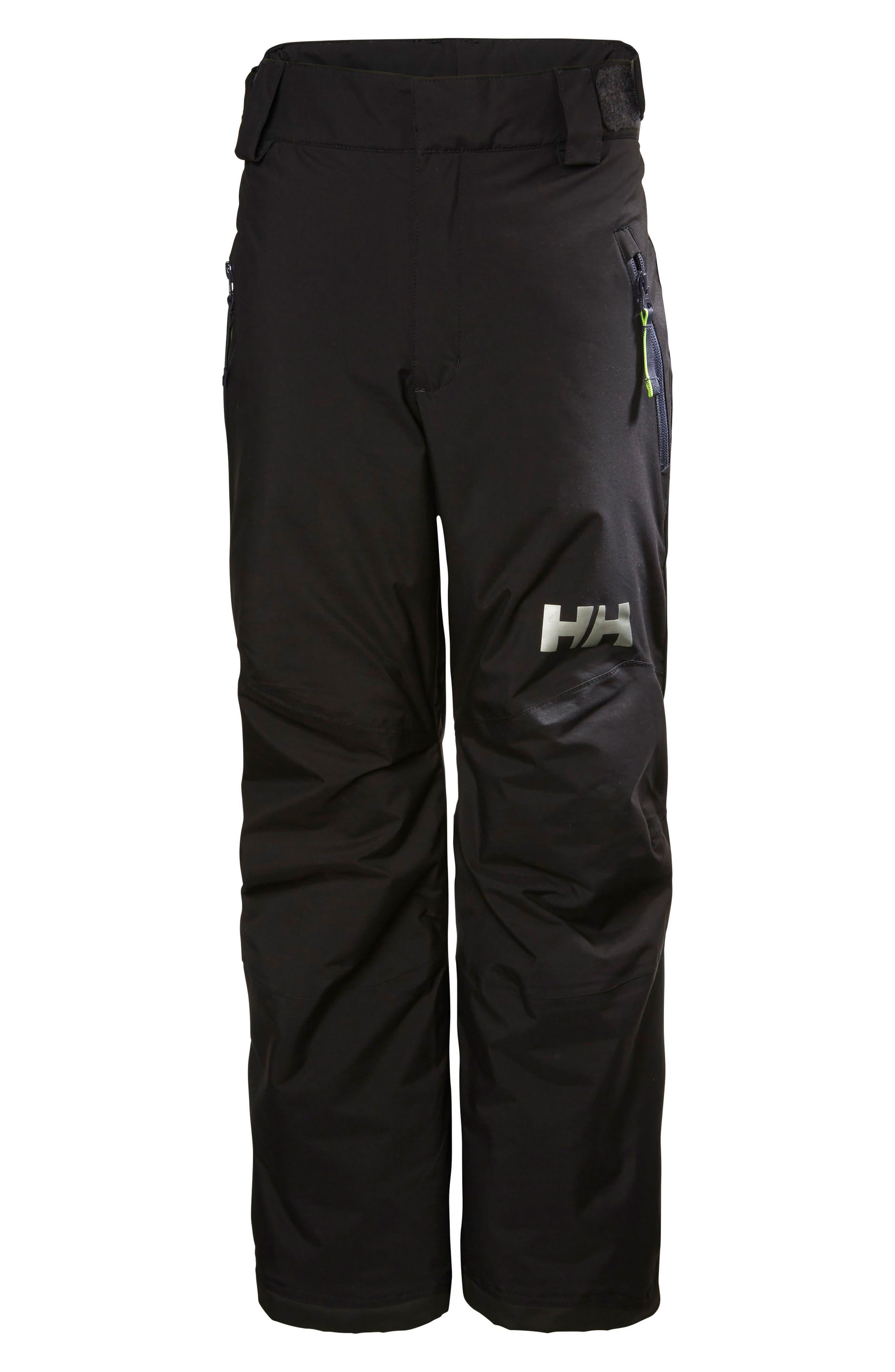 Helly Hansen Legendary Waterproof PrimaLoft® Insulated Snow Pants (Big Boys)
