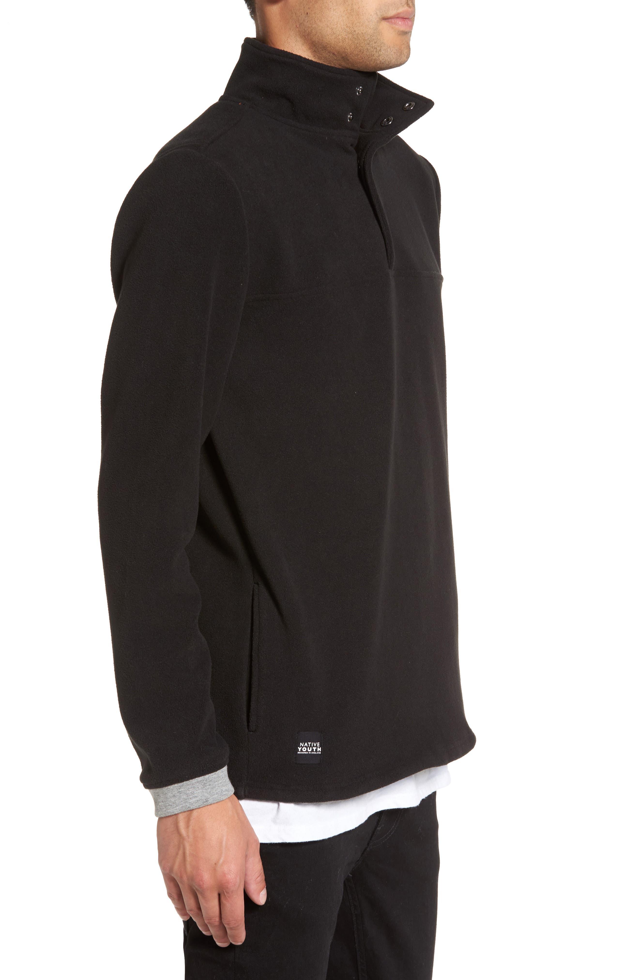 Alternate Image 3  - Native Youth Stratton Sweater