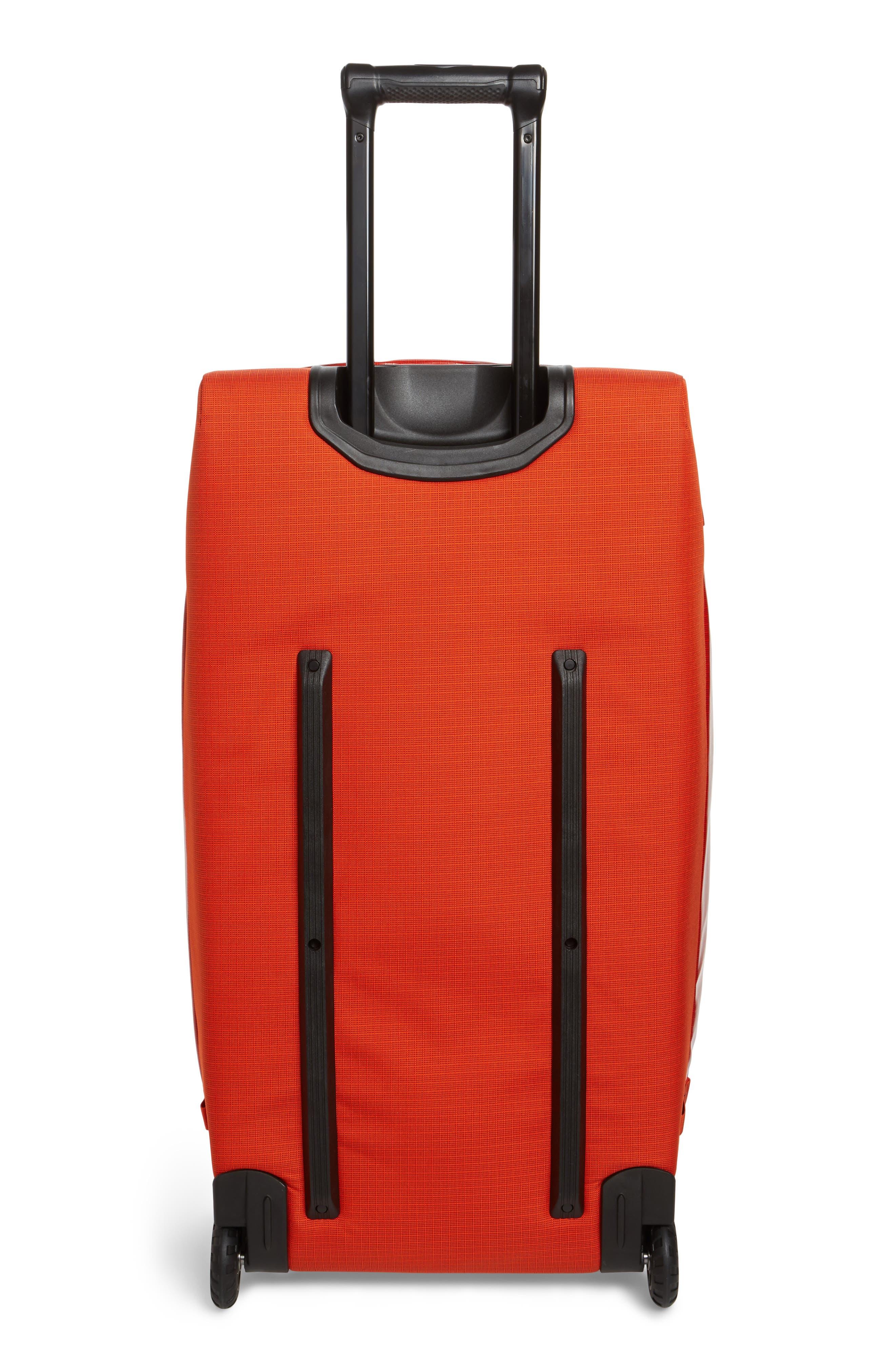 Alternate Image 4  - Patagonia 'Black Hole™' RollingDuffel Bag (120 Liter)