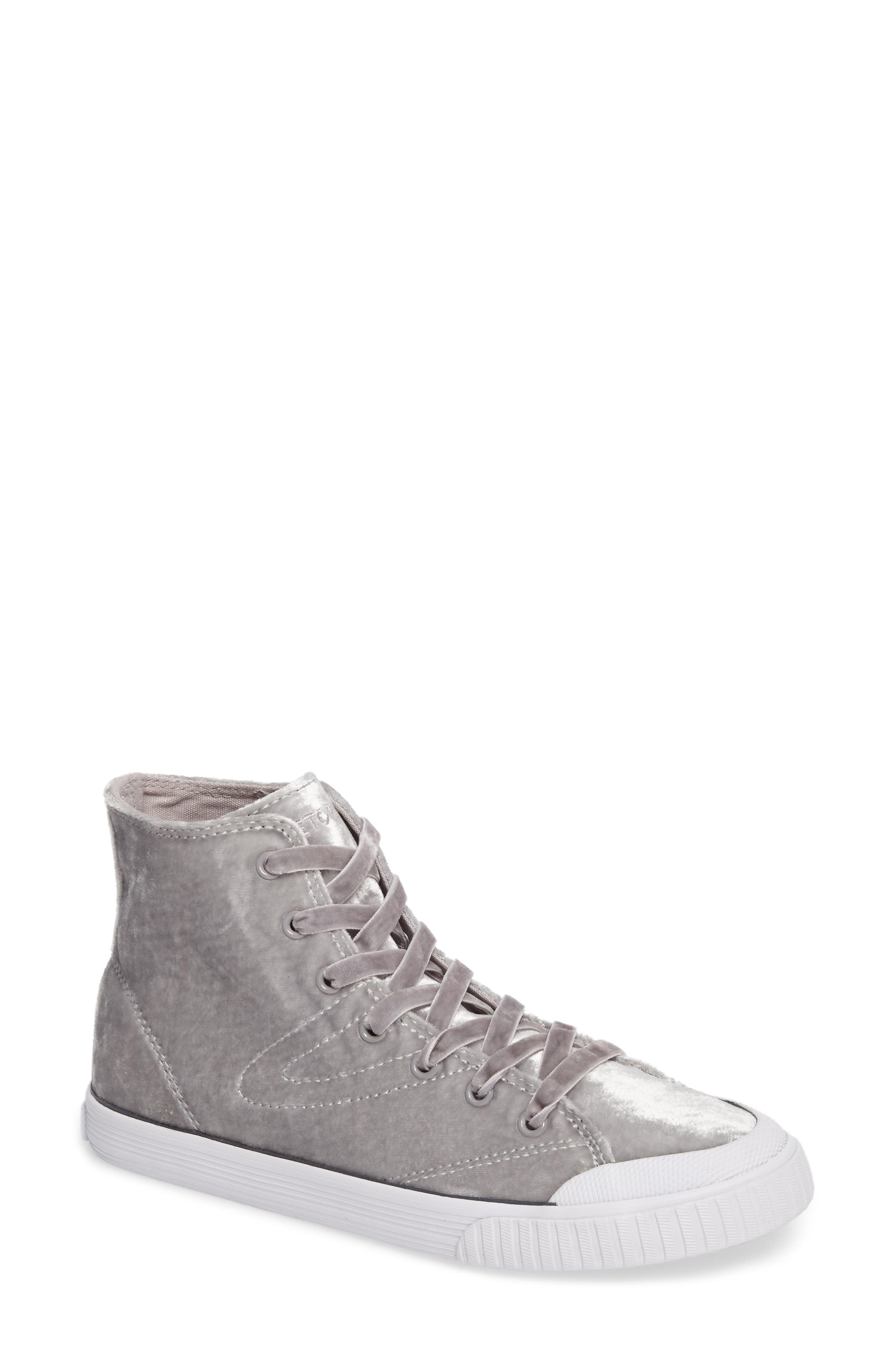 Tretorn Marley 2 High Top Sneaker (Women)