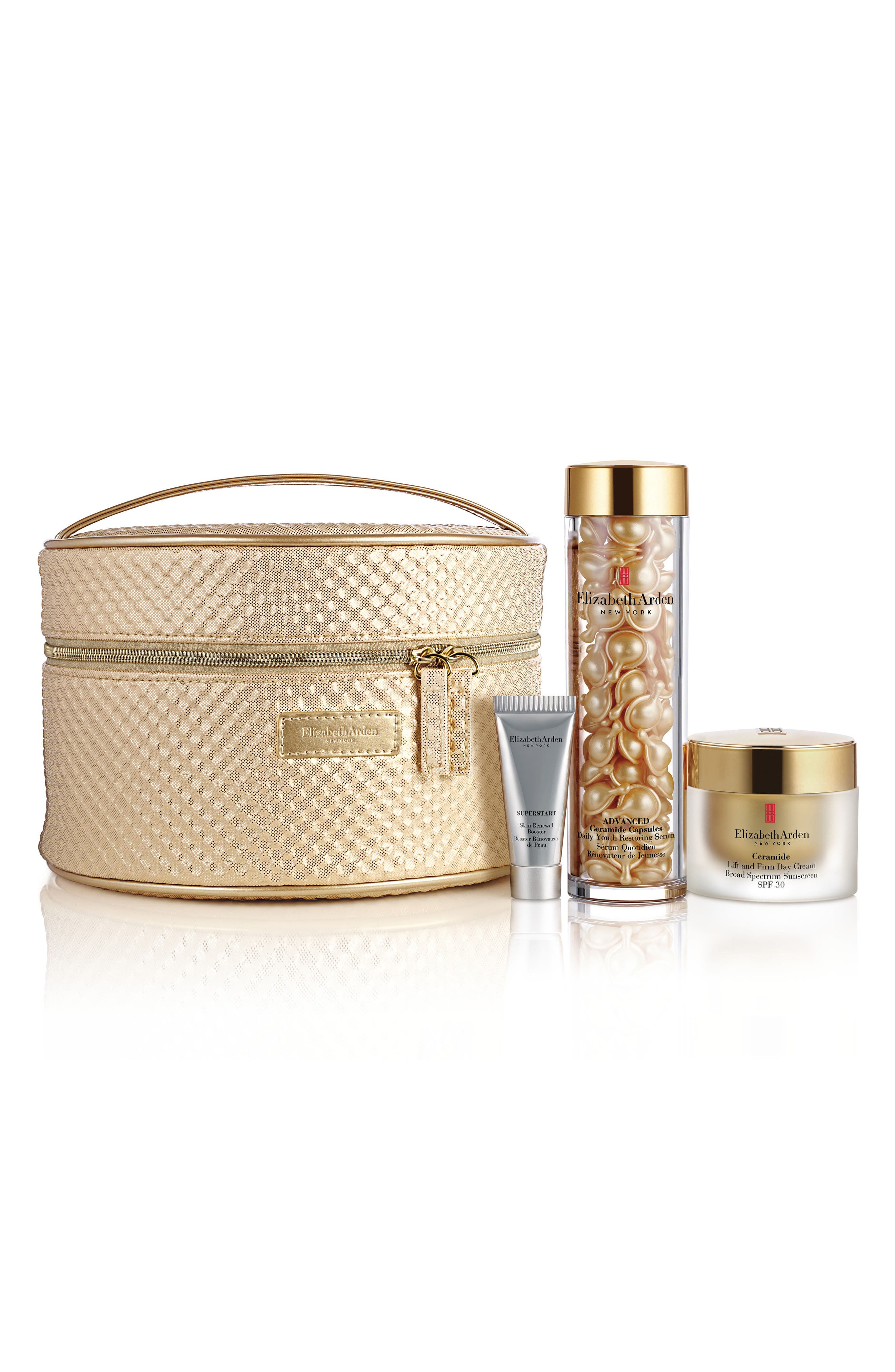 Elizabeth Arden Ceramide Set ($173 Value)