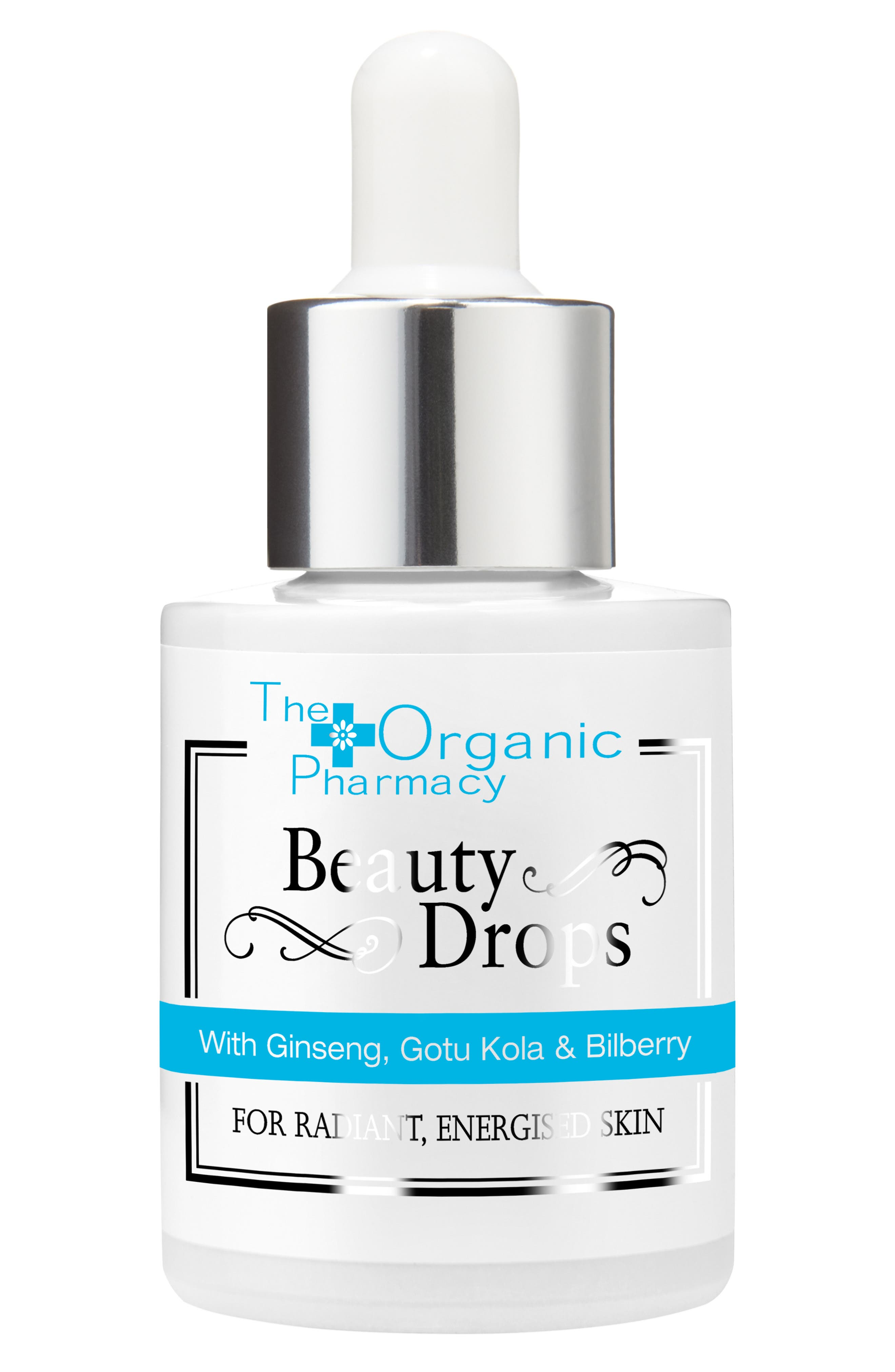 The Organic Pharmacy Beauty Drops