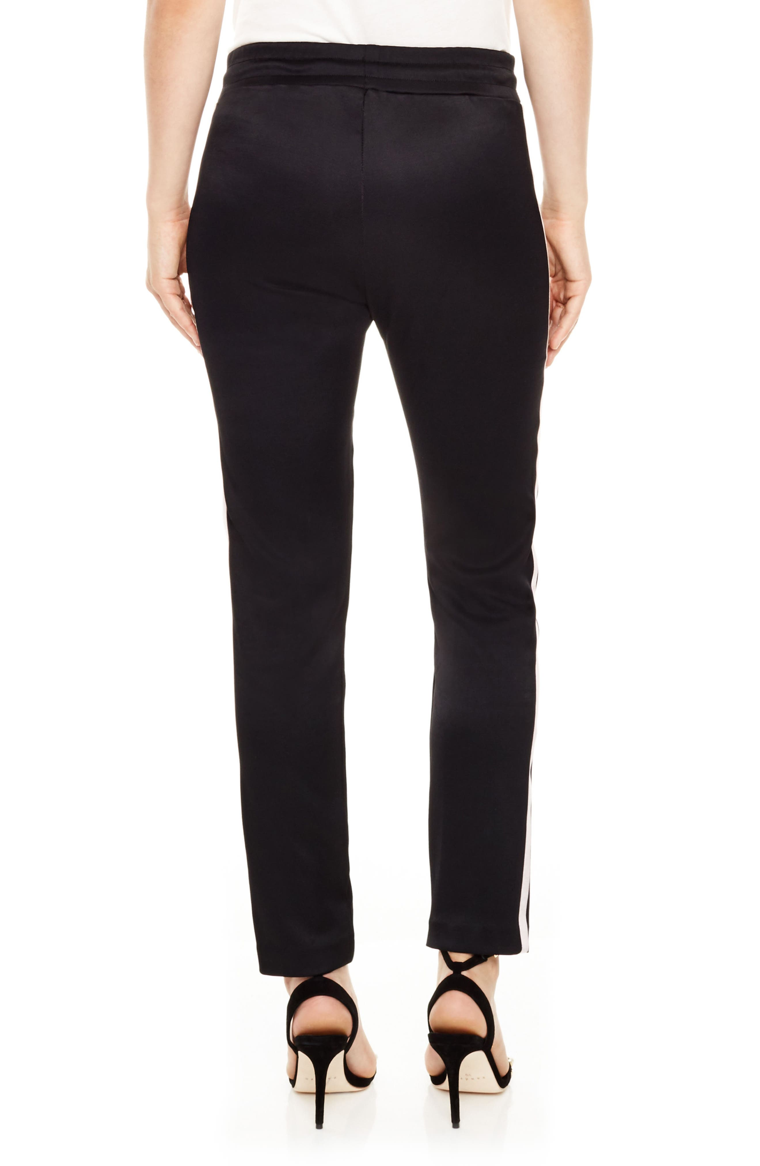 Alternate Image 2  - sandro Side Stripe Track Pants