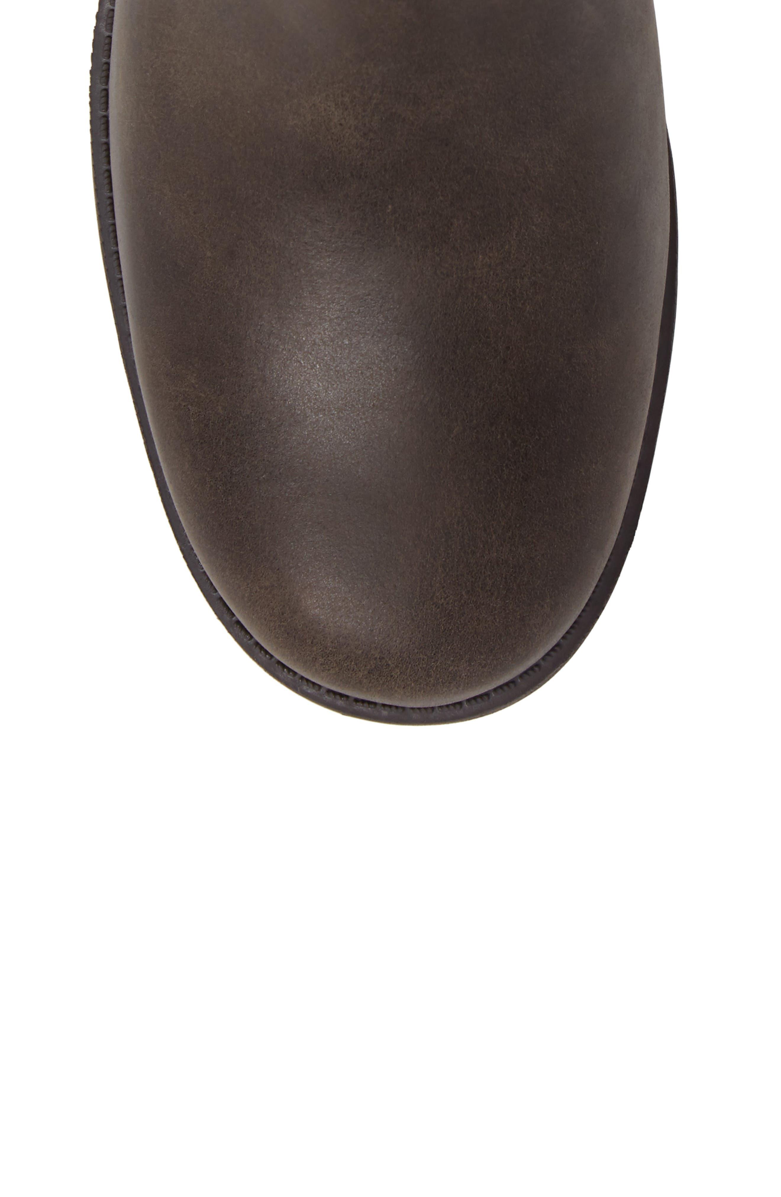 Alternate Image 5  - UGG® Bonham Chelsea Boot (Women)