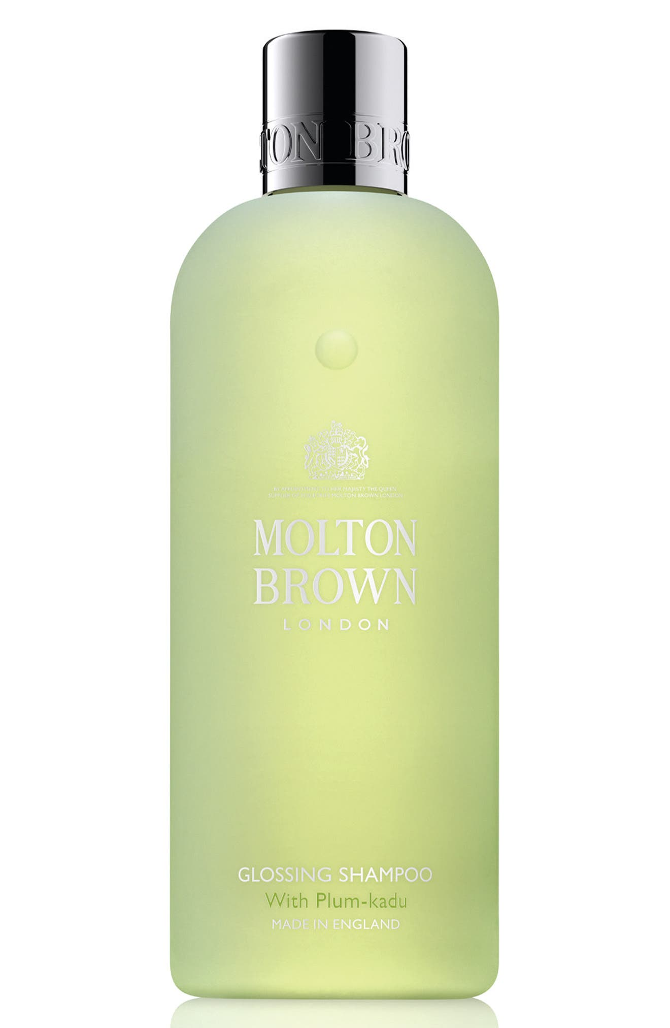 MOLTON BROWN London Glossing Shampoo with Plum Kadu