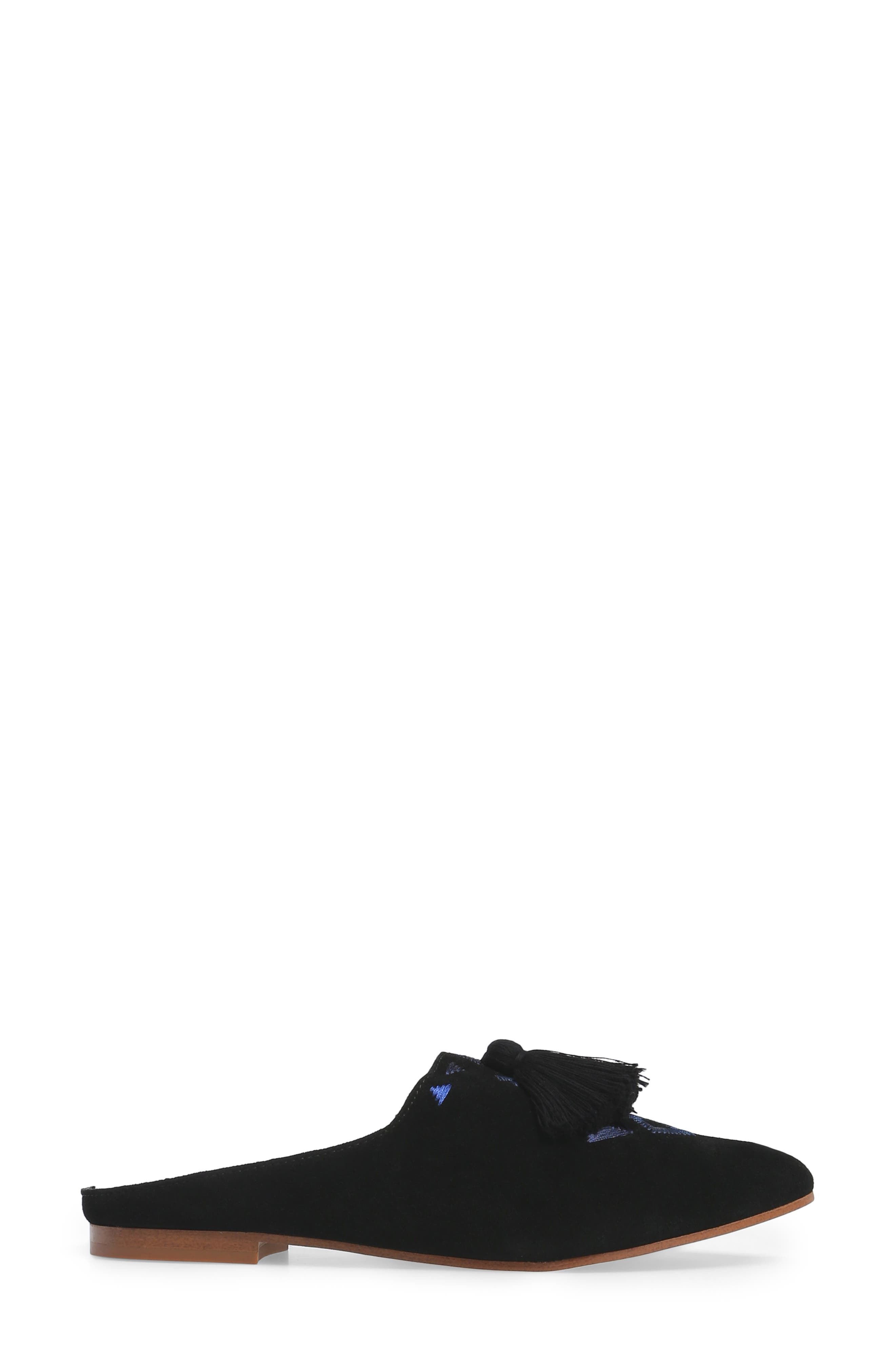Alternate Image 3  - Soludos Palazzo Loafer Mule (Women)