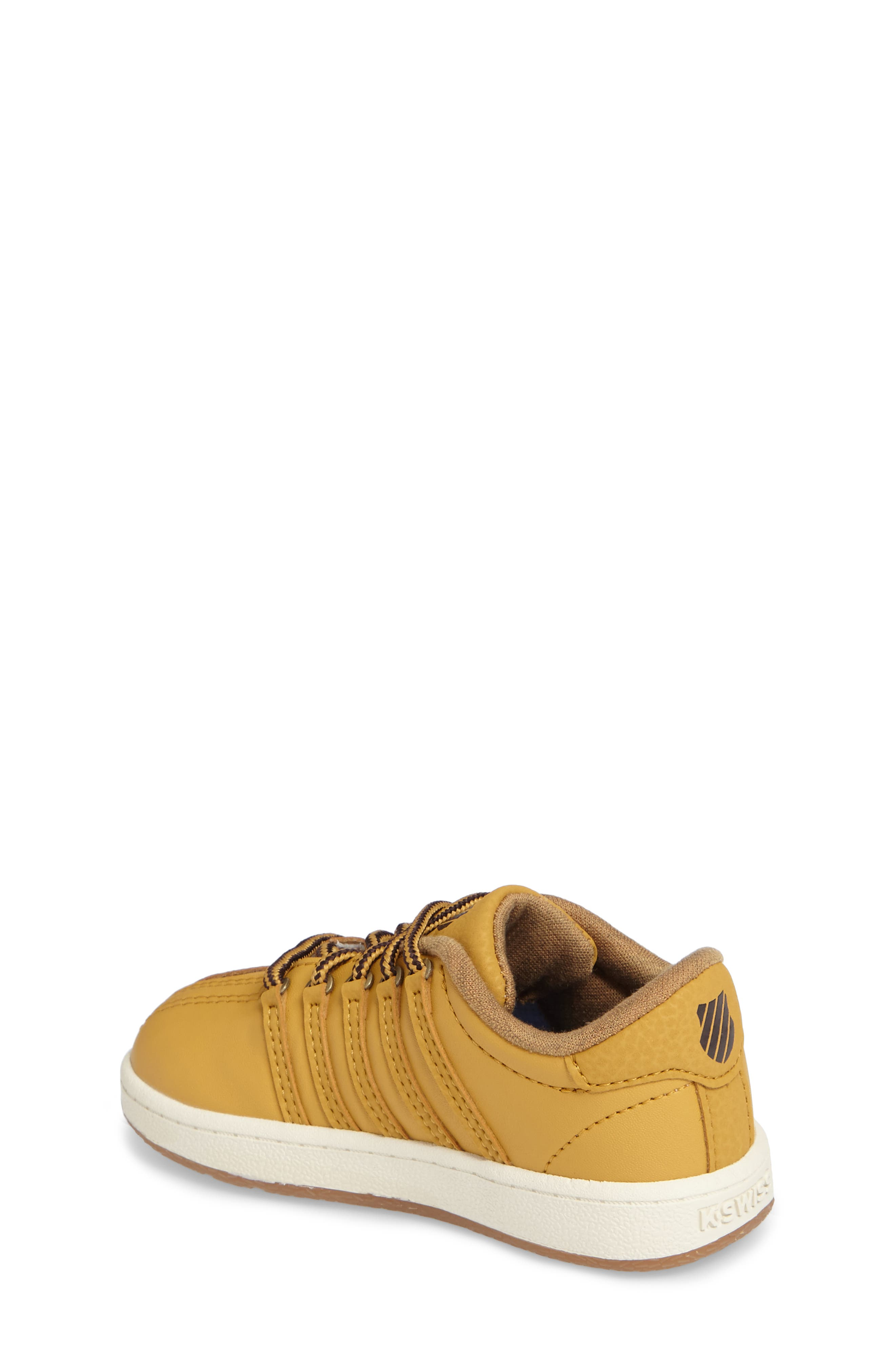 Alternate Image 2  - K-Swiss Classic VN Sneaker (Baby, Walker & Toddler)