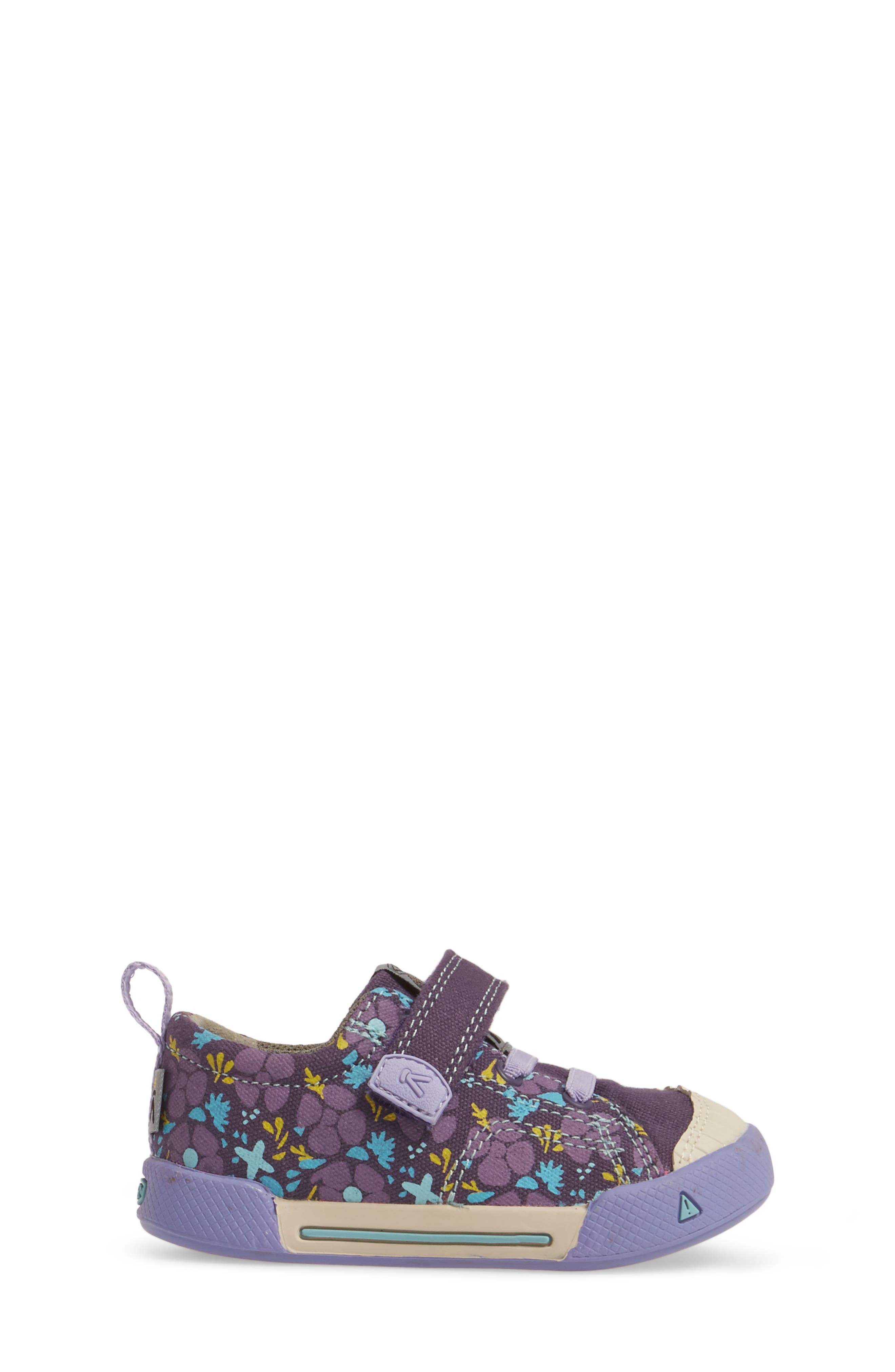 Alternate Image 3  - Keen Encanto Finley Sneaker (Baby, Walker, Toddler, Little Kid & Big Kid)