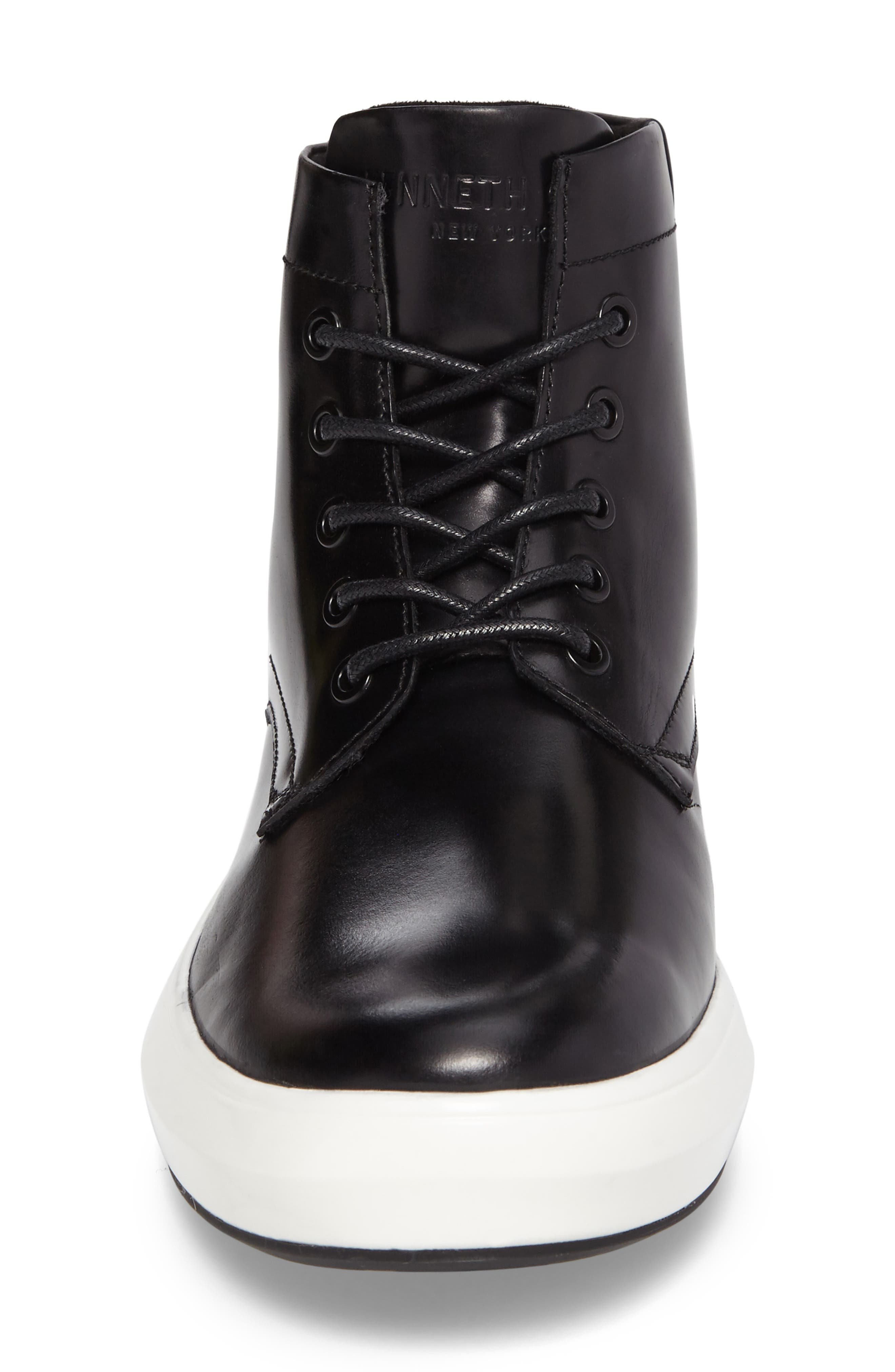 Alternate Image 4  - Kenneth Cole New York High Top Sneaker (Men)