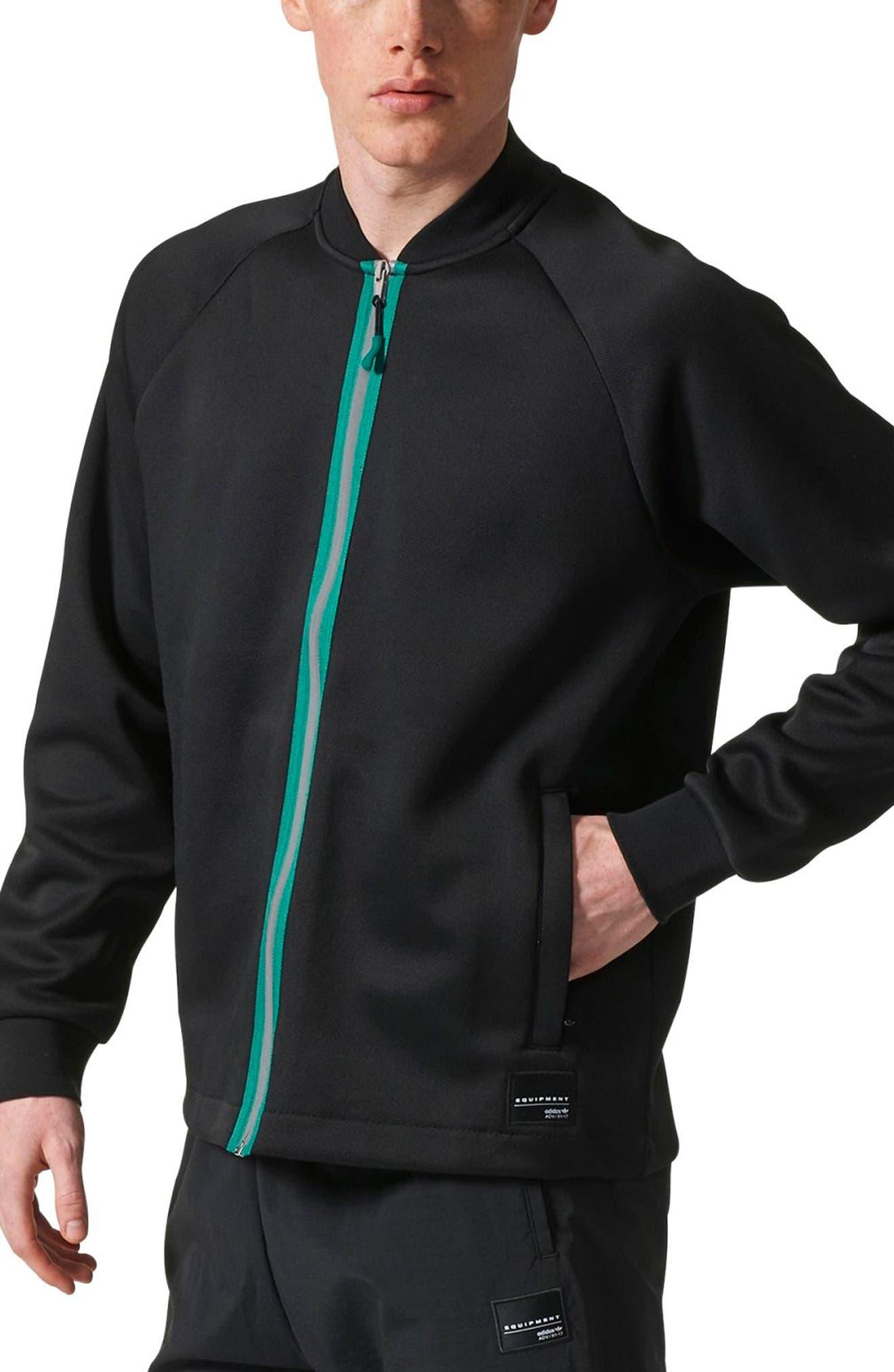 Alternate Image 3  - adidas Originals Equipment Hawthorne Track Jacket