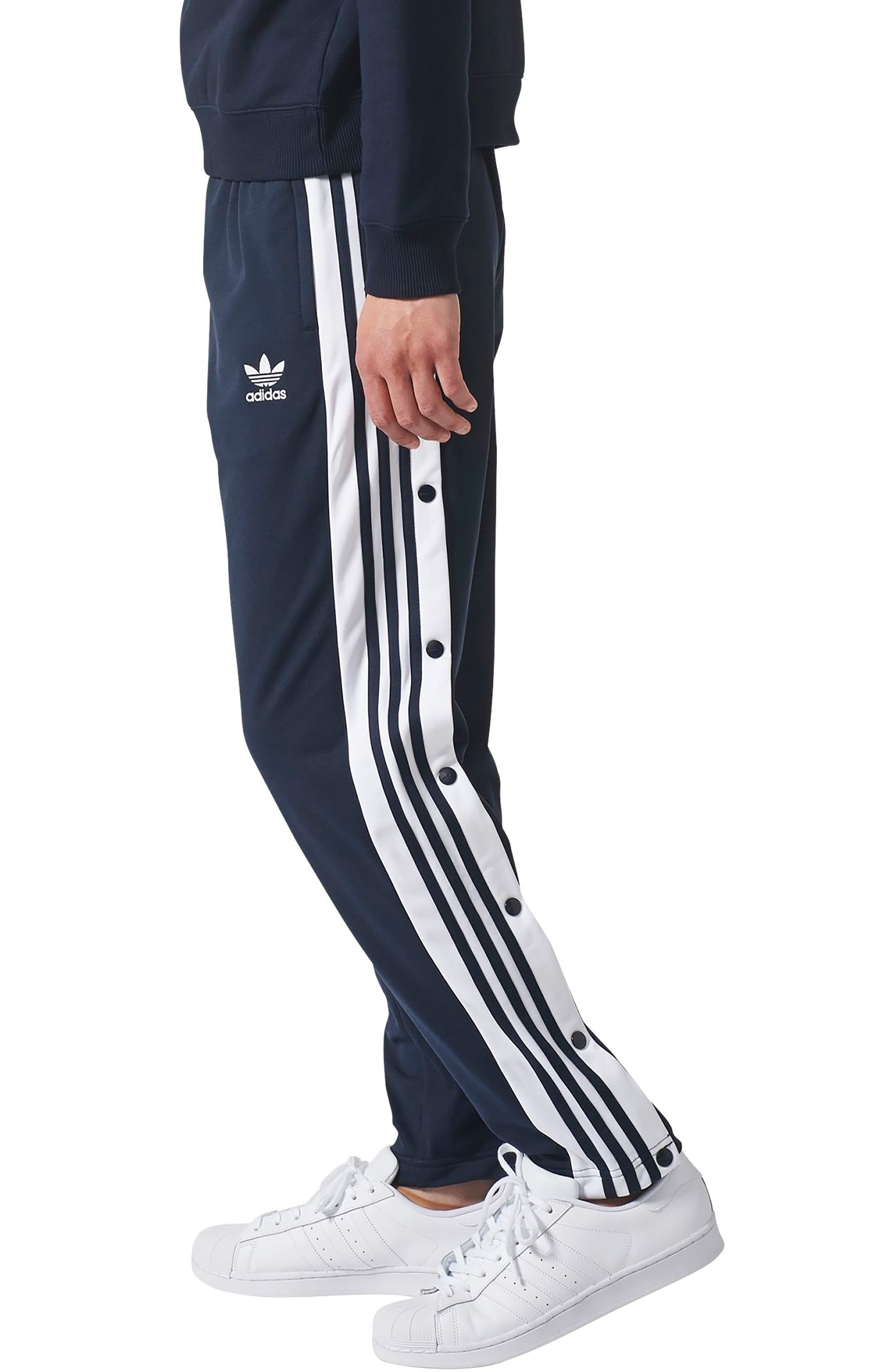 Alternate Image 3  - adidas Originals Adibreak Tearaway Track Pants