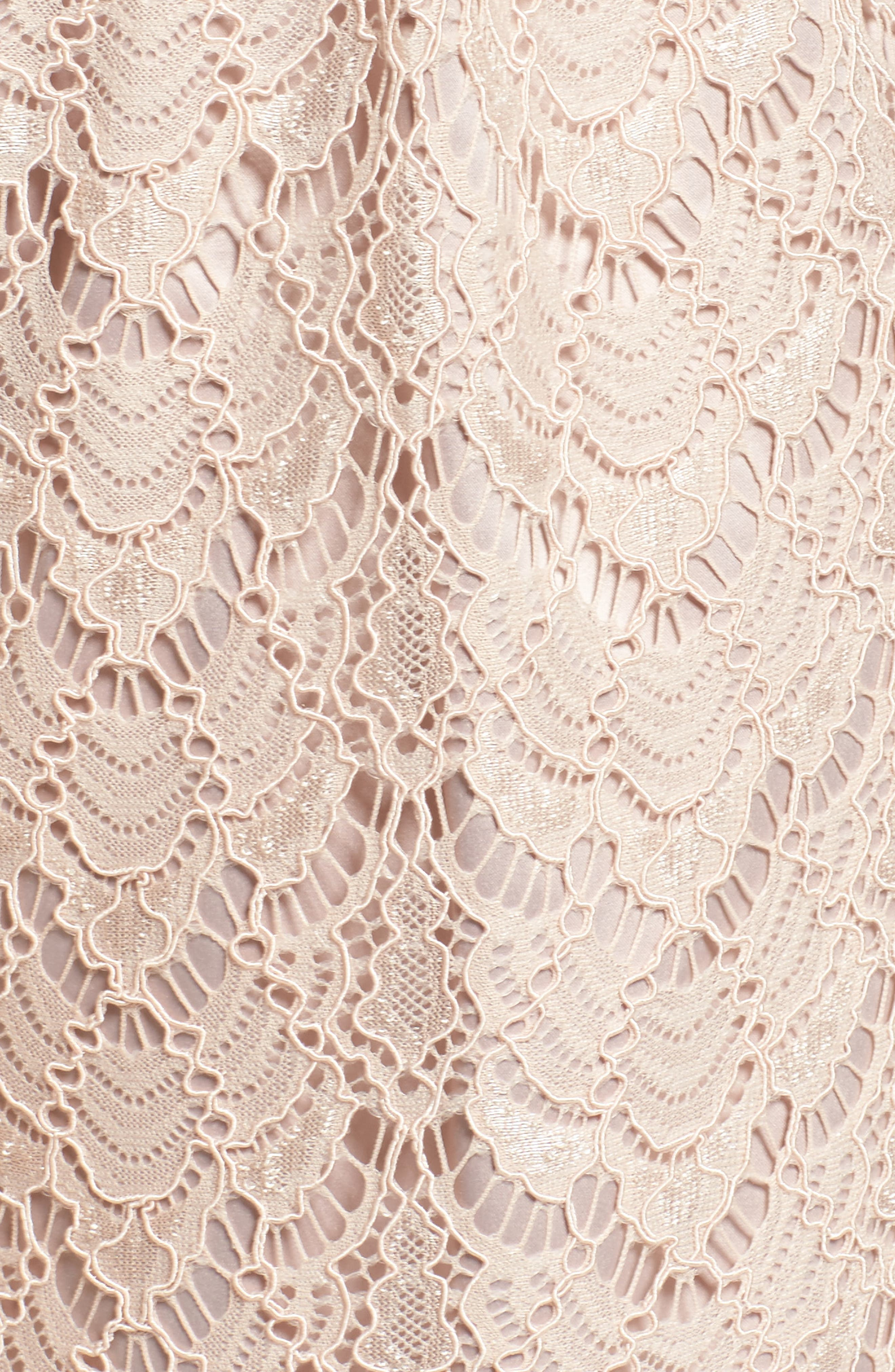 Lace Culottes,                             Alternate thumbnail 5, color,                             Nude