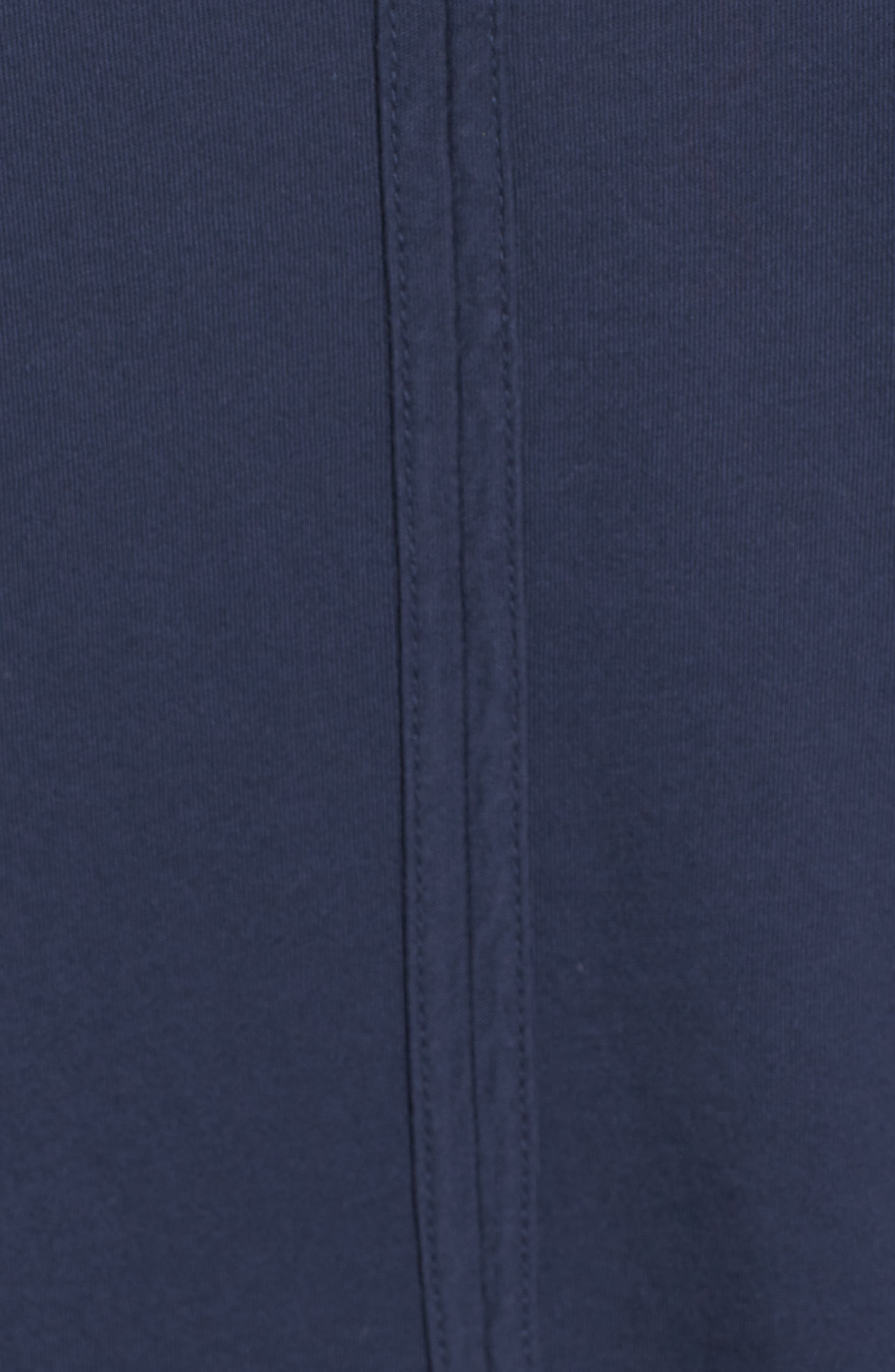 Emerson Pocket Tee,                             Alternate thumbnail 5, color,                             Vintage Navy