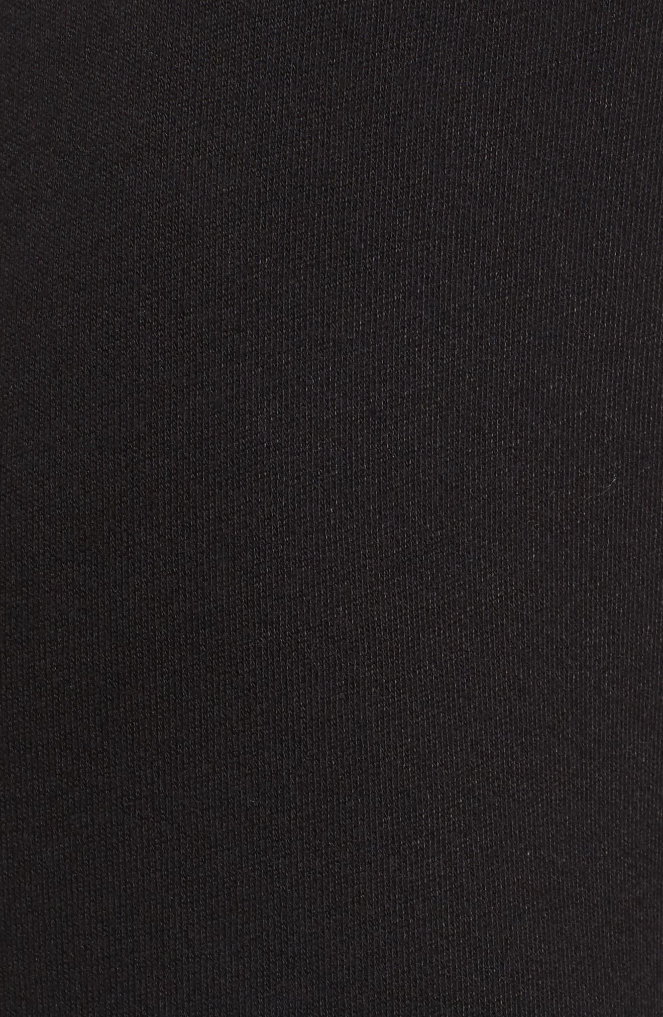 Alternate Image 5  - n:PHILANTHROPY Marta Lace-Up Jogger Pants