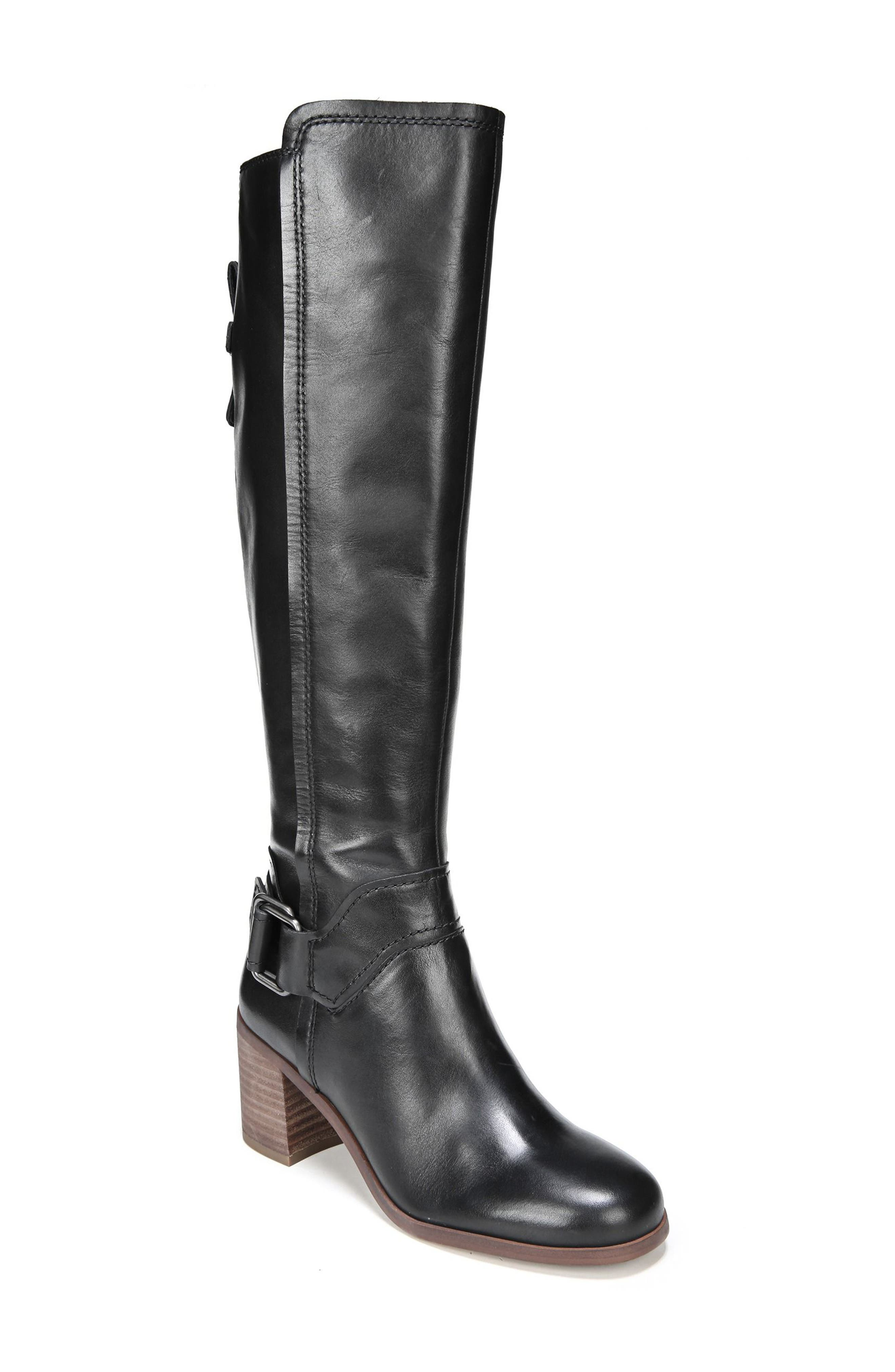 SARTO by Franco Sarto Mystic Knee High Boot (Women)