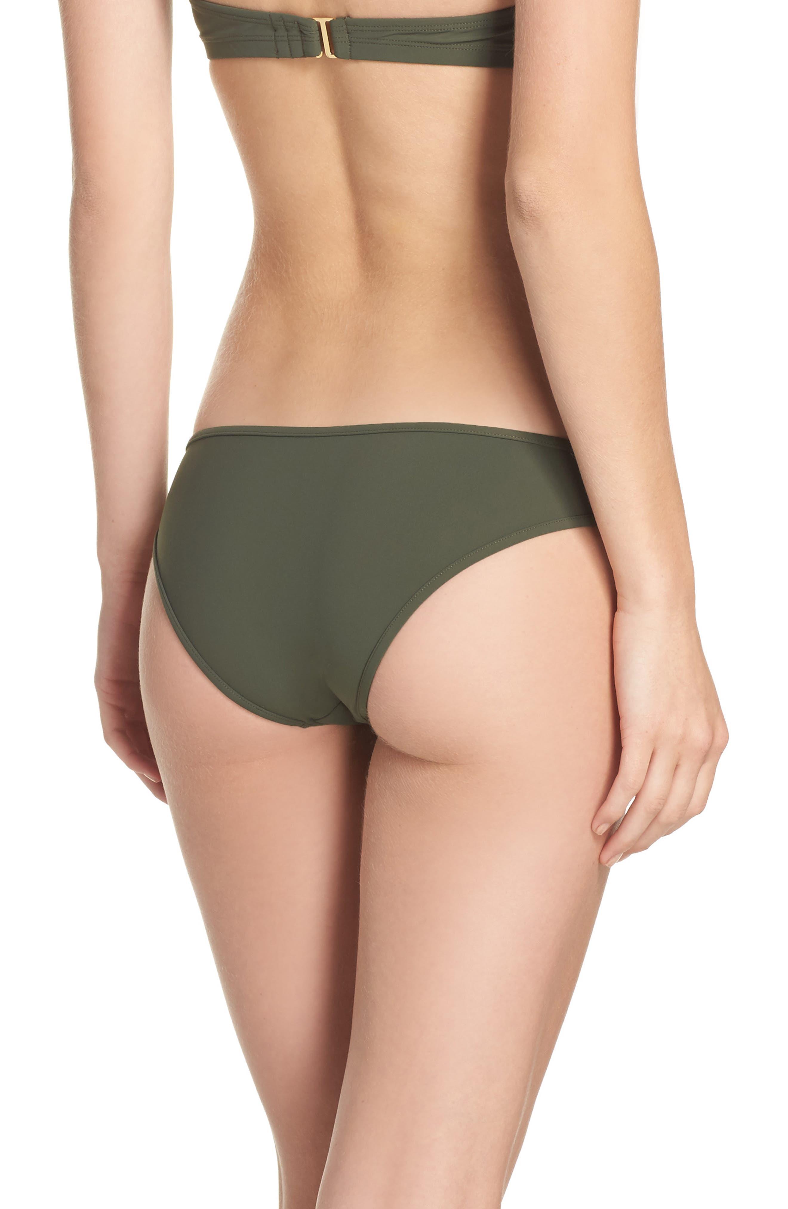 Alternate Image 2  - Diane von Furstenberg Bikini Bottoms