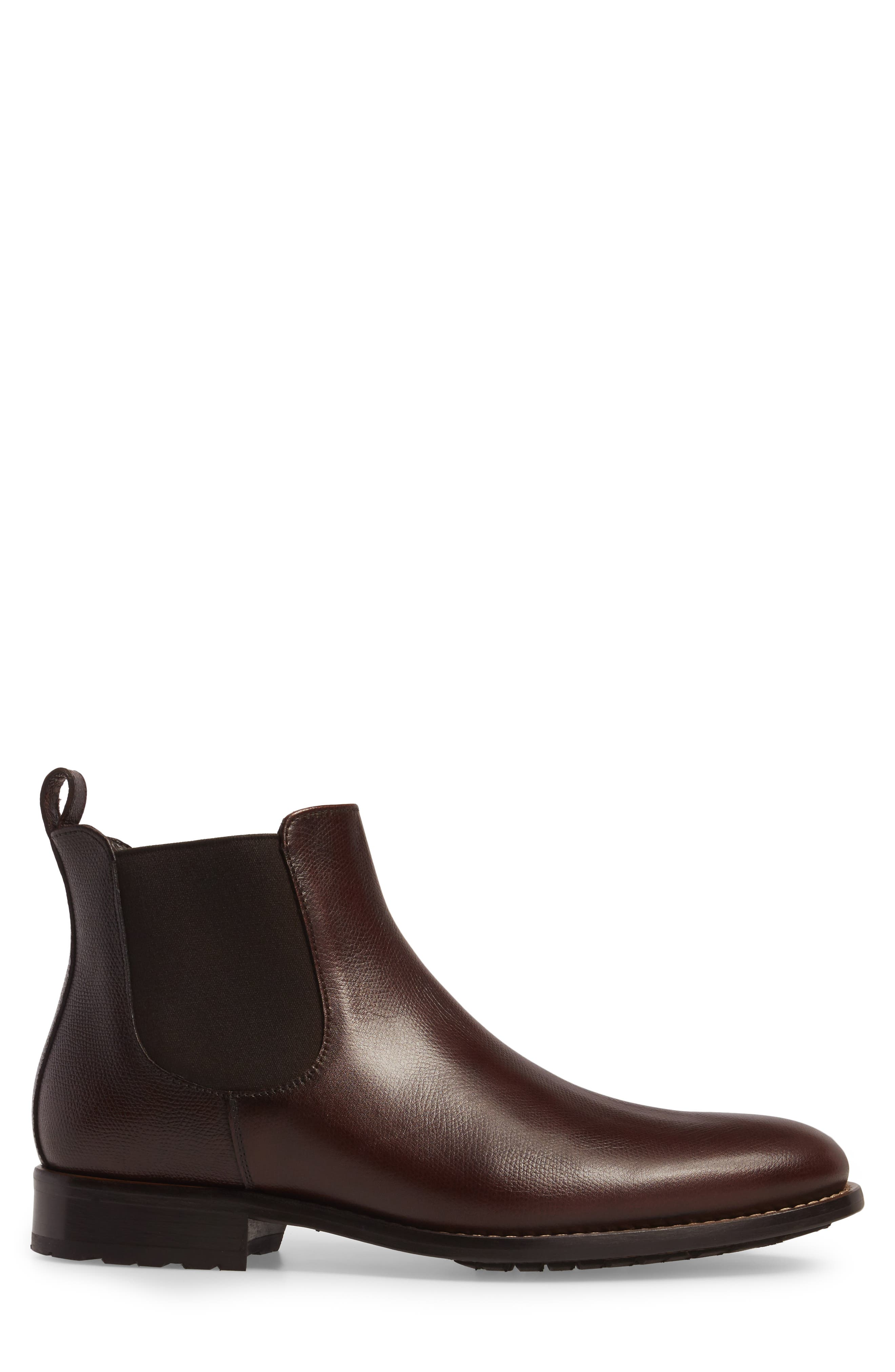 Alternate Image 3  - To Boot New York Savoy Chelsea Boot (Men)