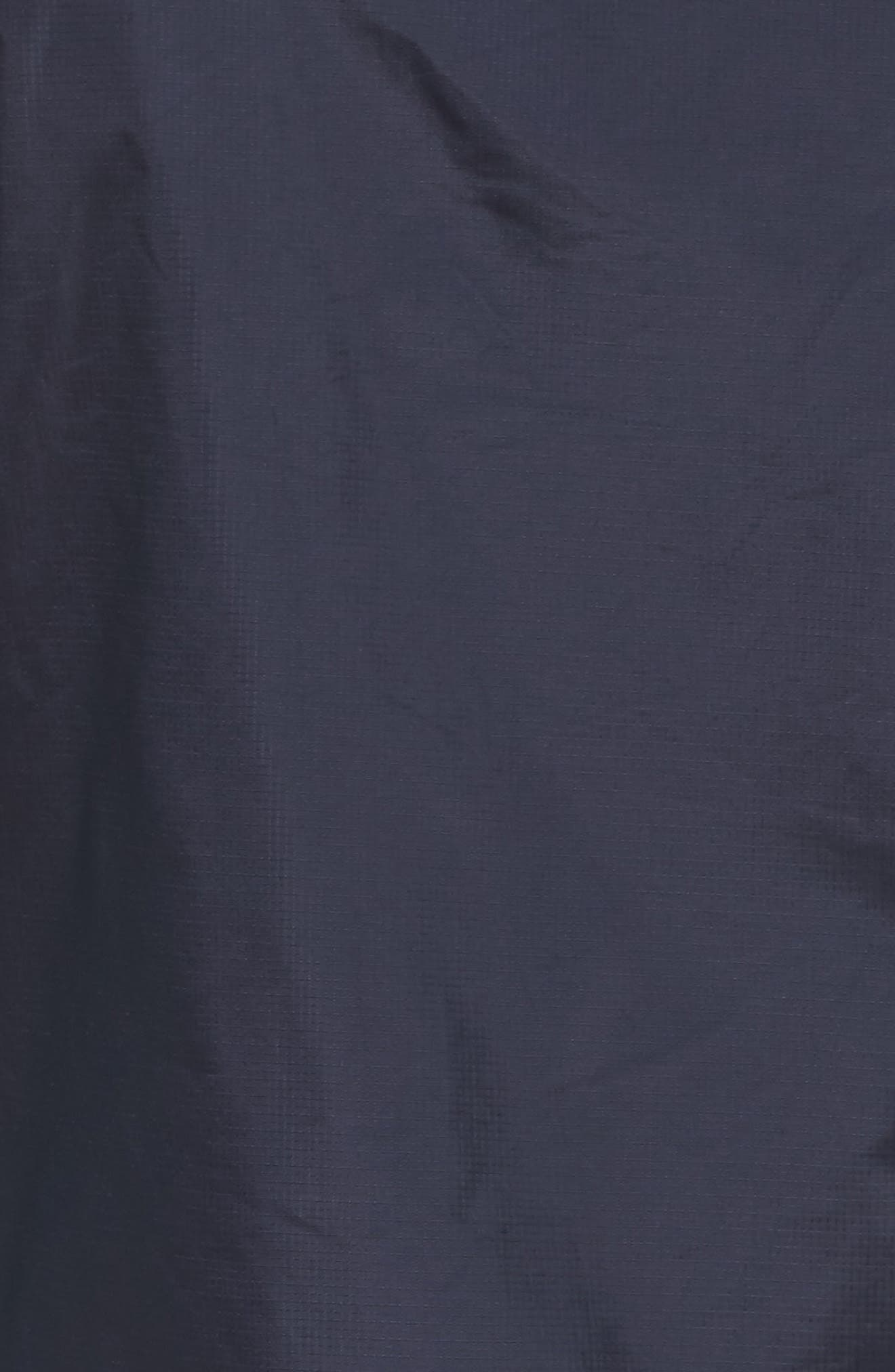 Torrentshell Jacket,                             Alternate thumbnail 6, color,                             Navy Blue/ Strait Blue