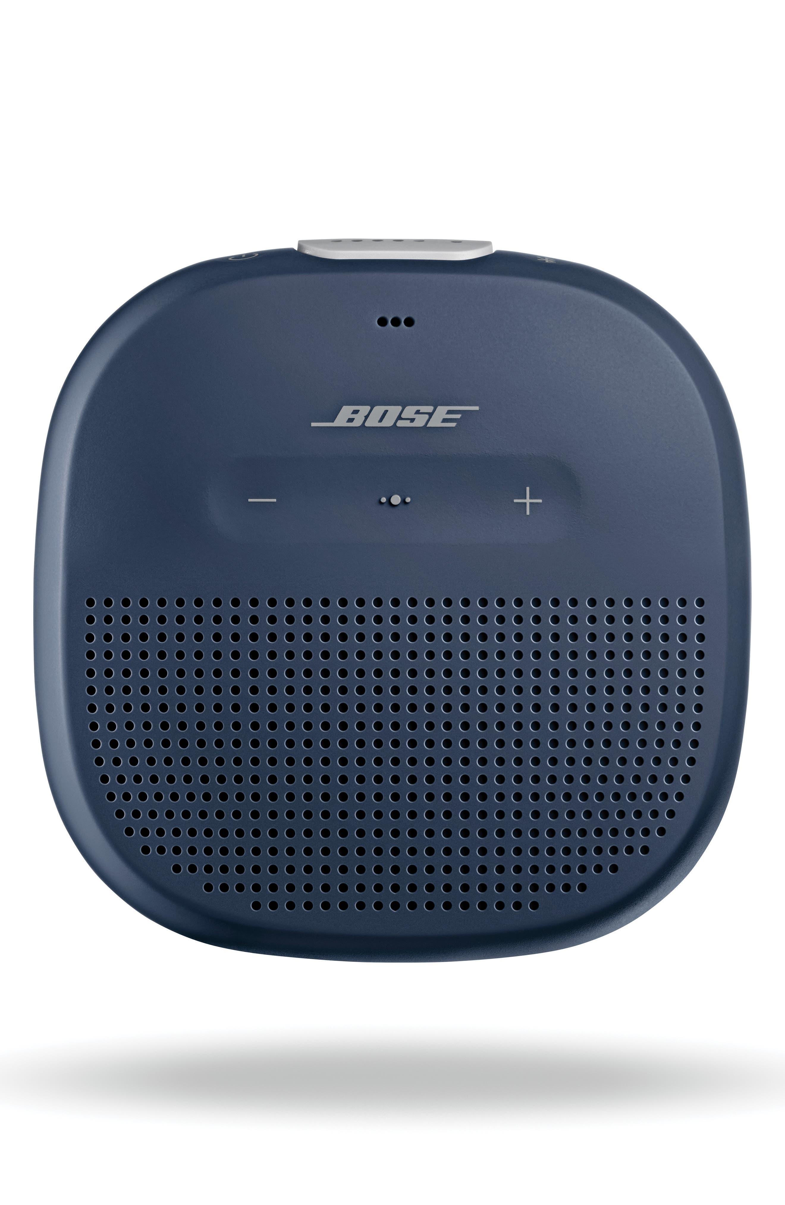 Alternate Image 9  - Bose® SoundLink® Micro Bluetooth® Speaker