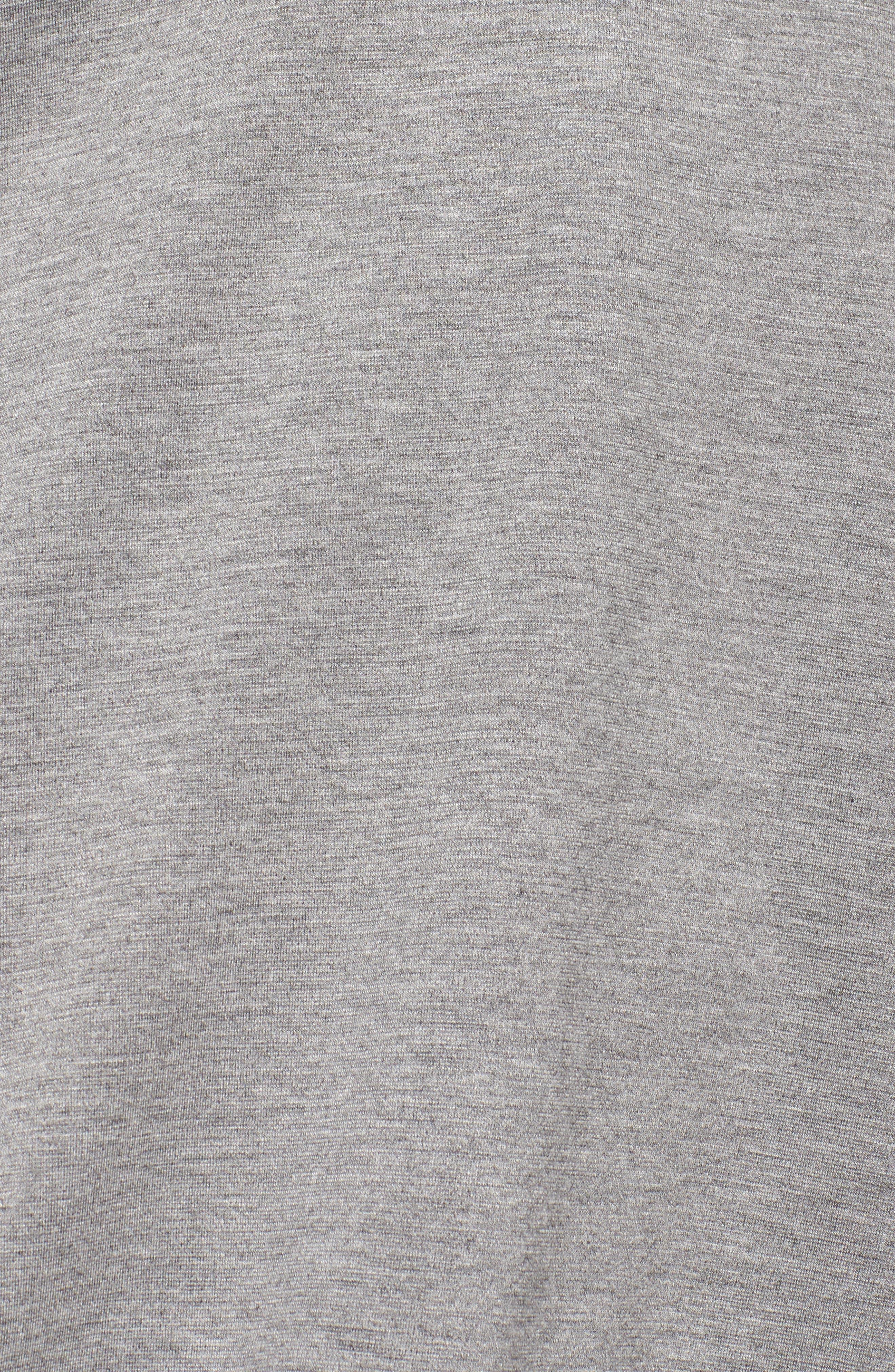 Alternate Image 5  - Melissa McCarthy Seven7 Sweatshirt (Plus Size)