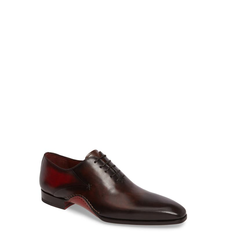 Cantabria Plain Toe Oxford