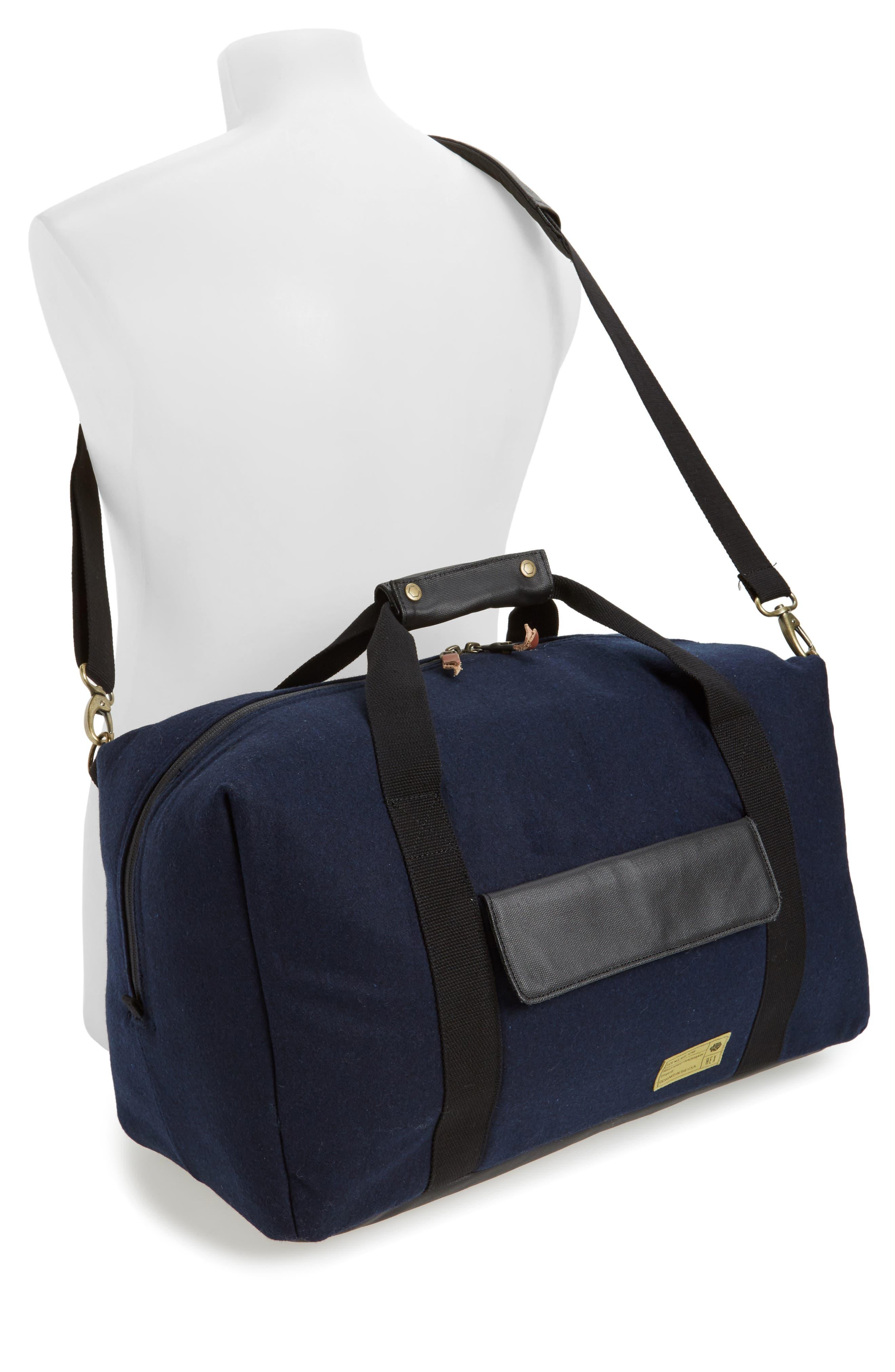 Alternate Image 2  - HEX Duffel Bag