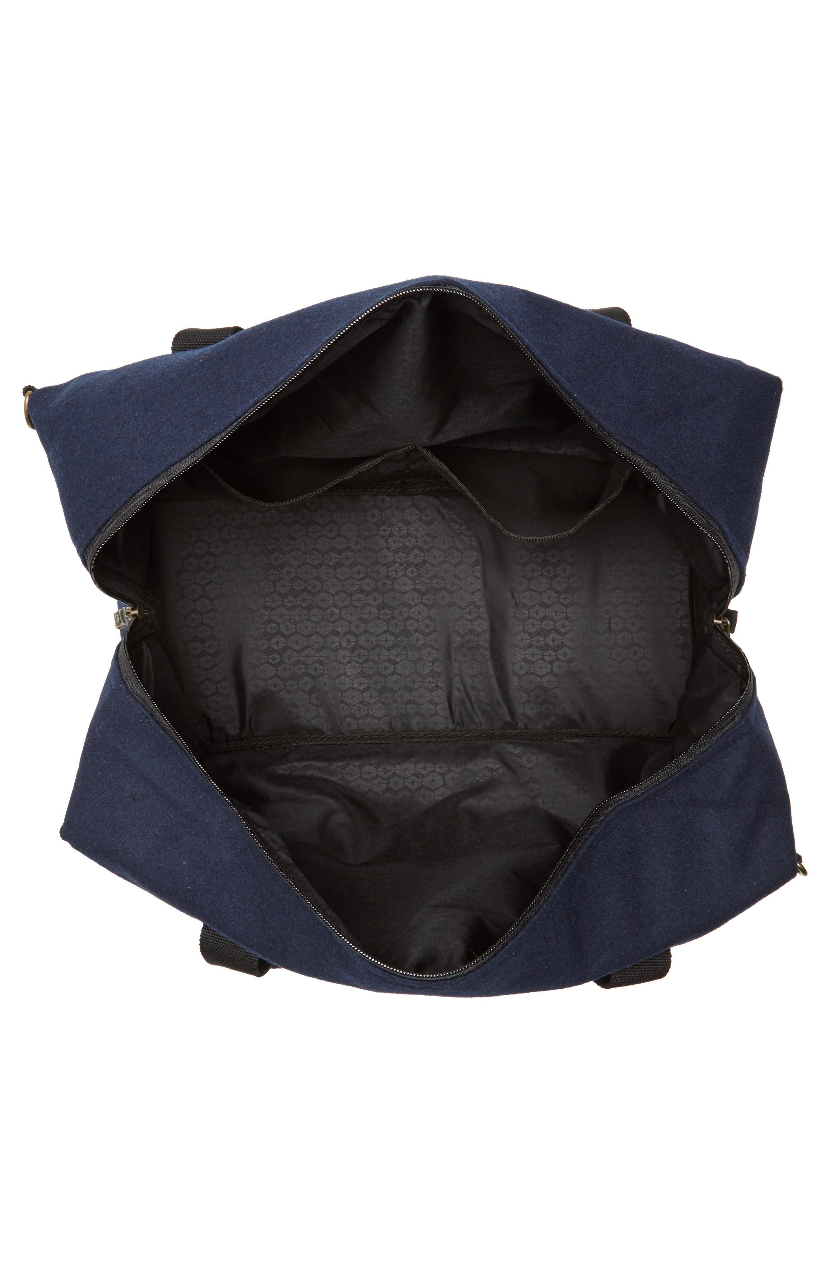 Alternate Image 4  - HEX Duffel Bag