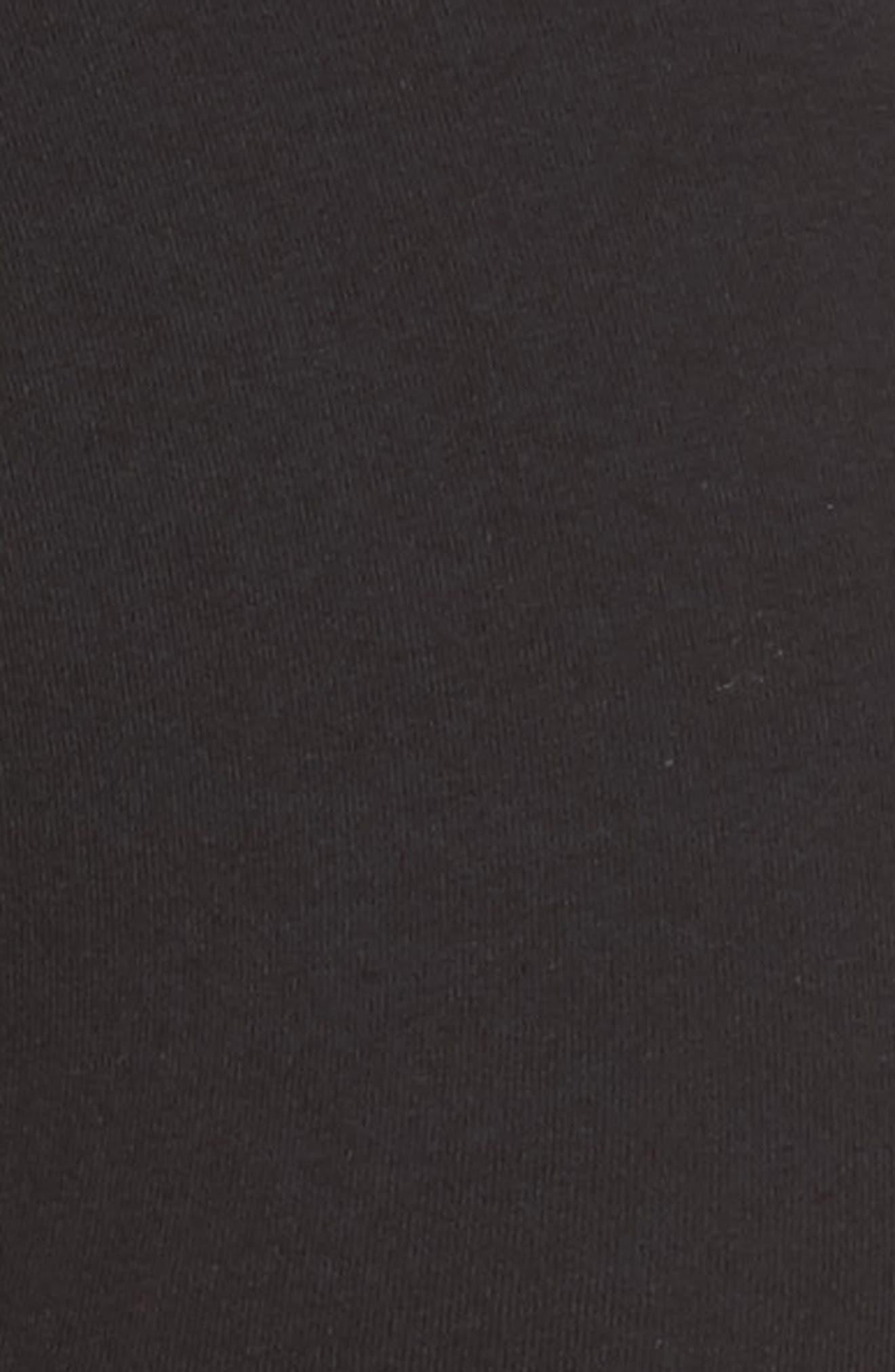 3-Pack Stretch Cotton Low Rise Trunks,                             Alternate thumbnail 4, color,                             Blue Multi