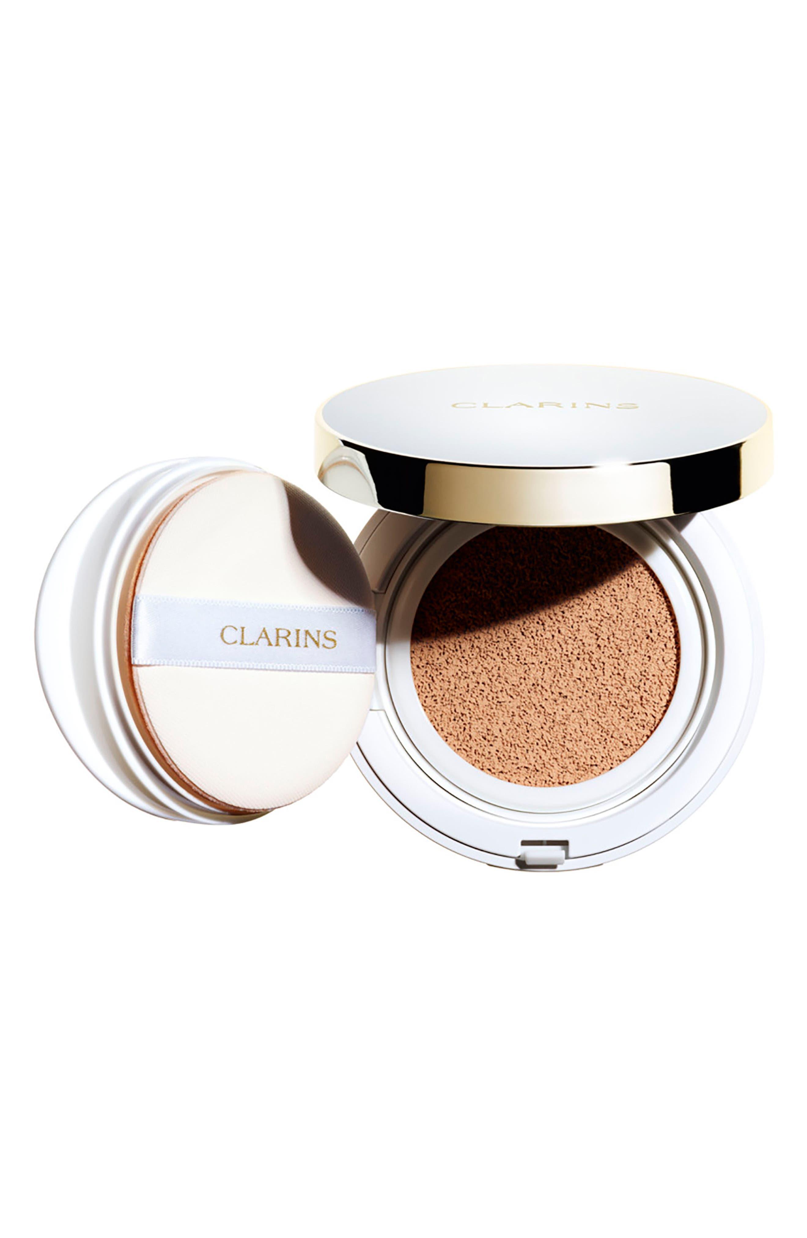 Clarins Everlasting Cushion Foundation SPF 50