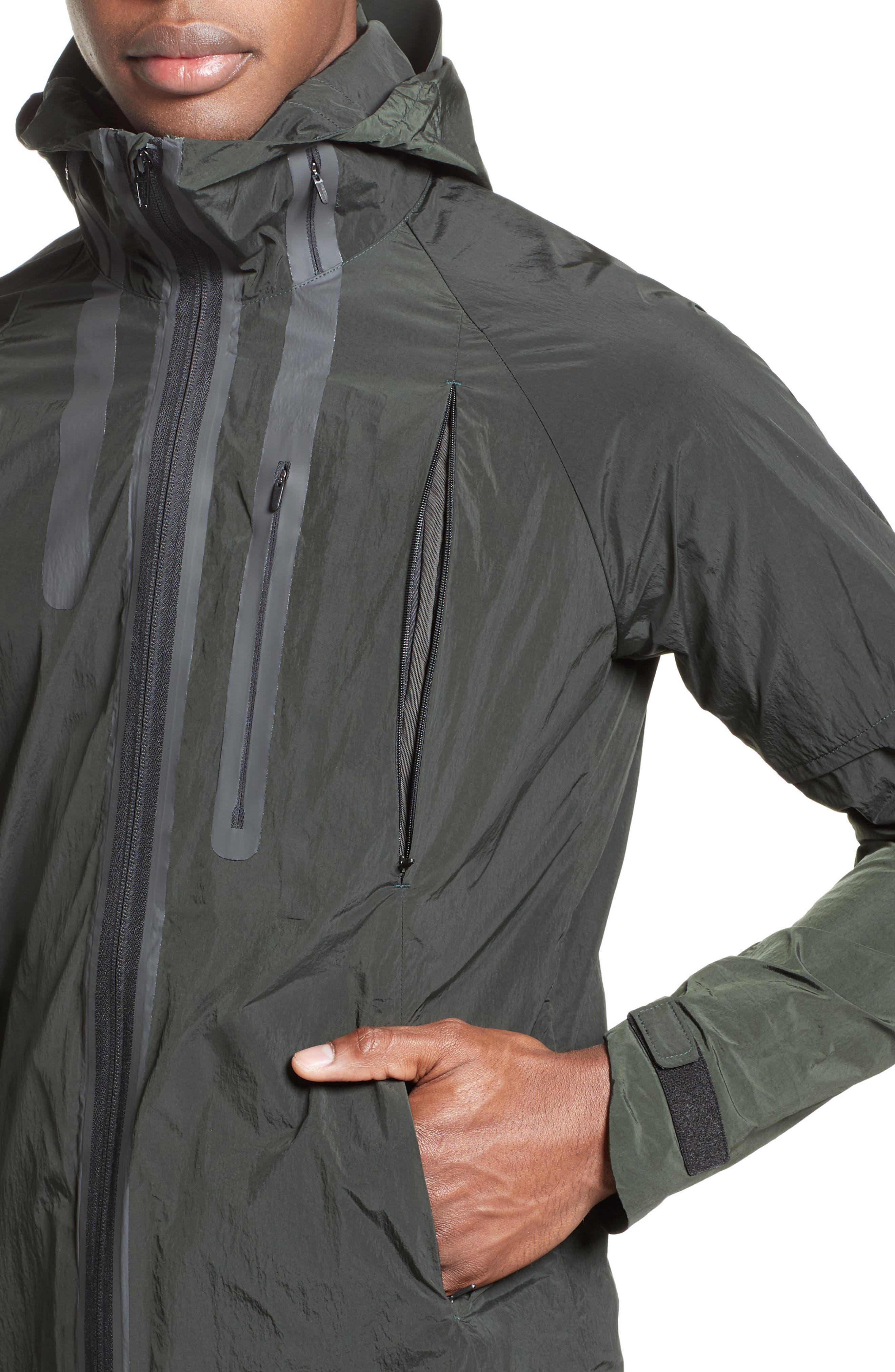 Alternate Image 4  - Y-3 Running Jacket