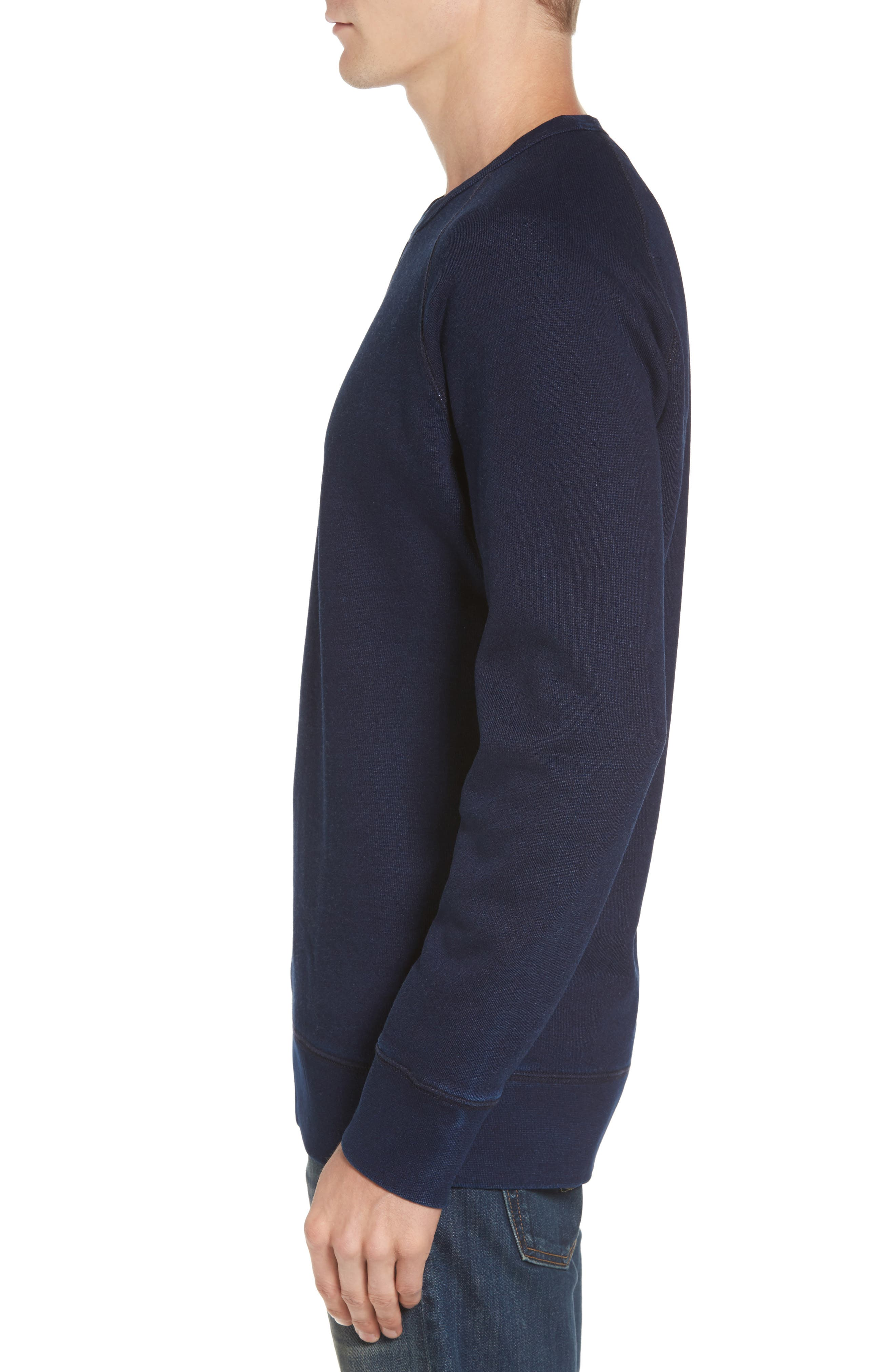 Alternate Image 3  - Levi's® Original Crewneck Sweater