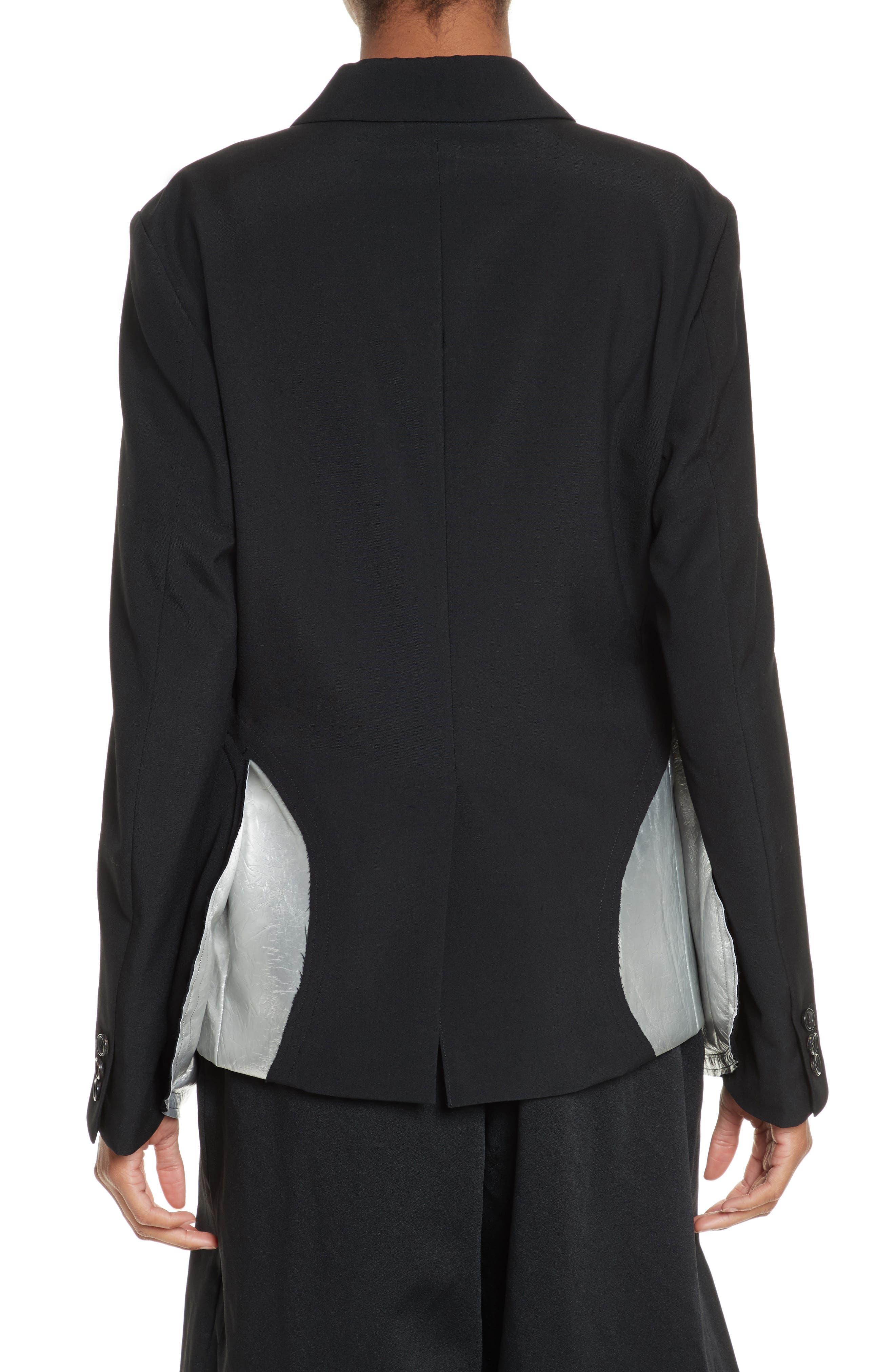 Alternate Image 2  - Comme des Garçons Cotton Jacket