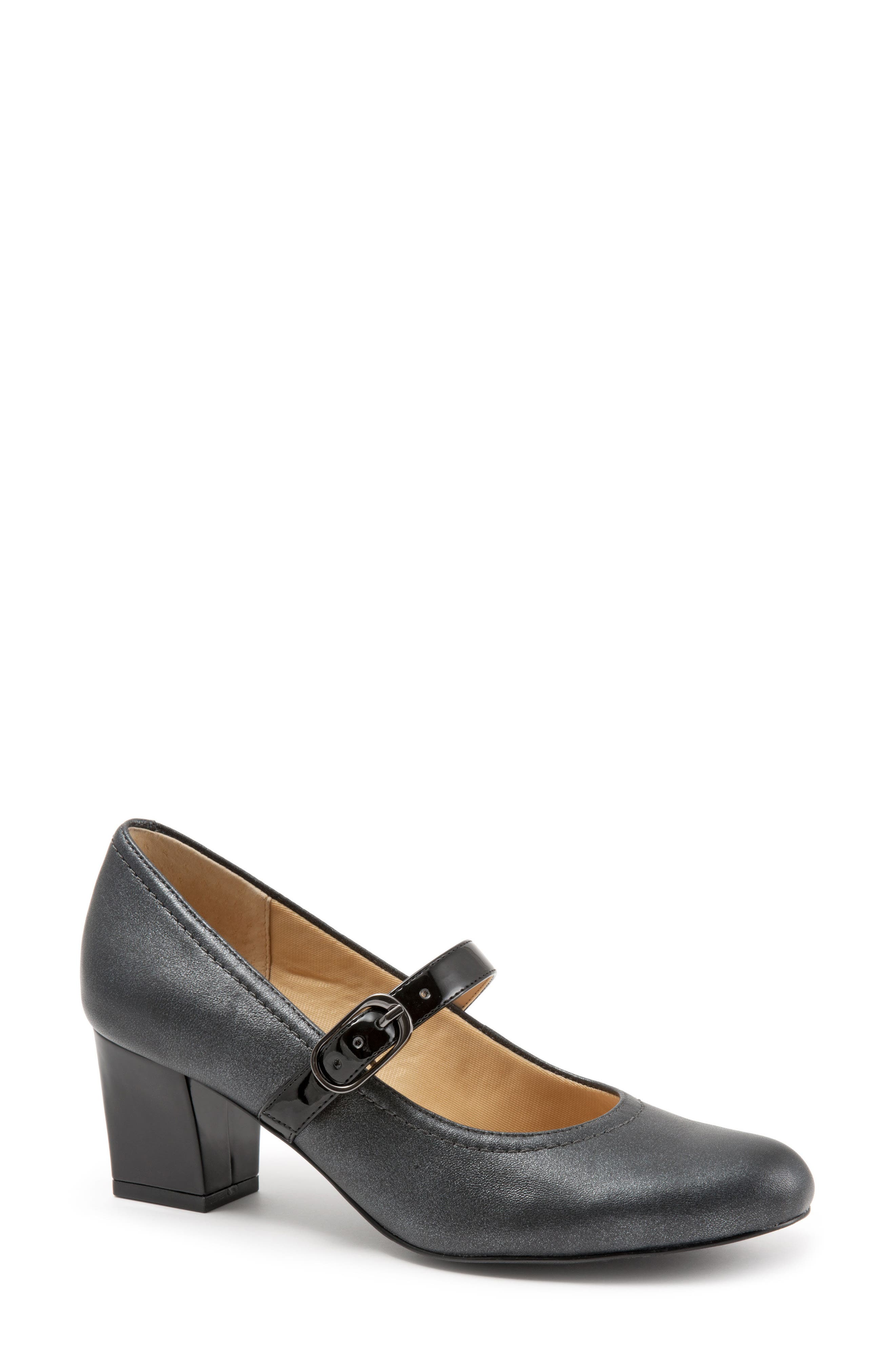TROTTERS Candice Mary Jane Pump