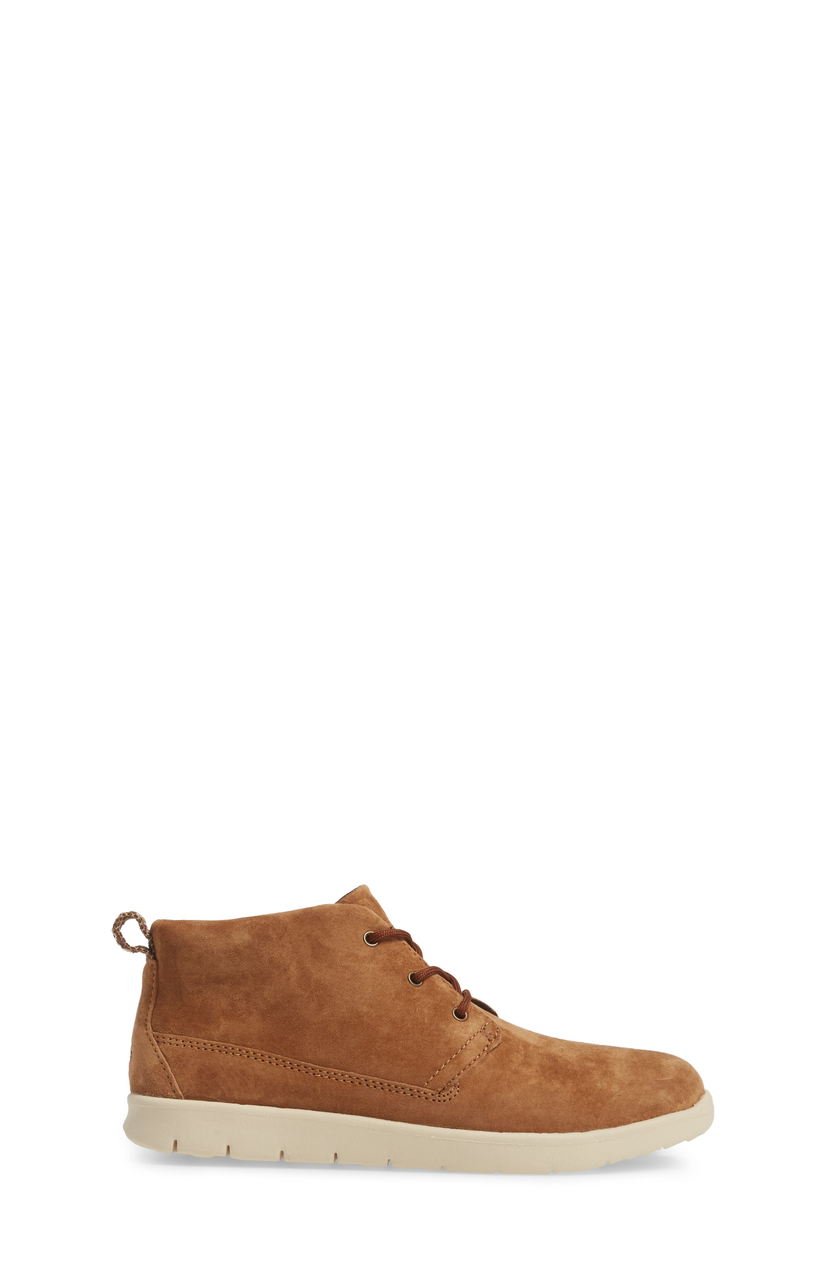 Alternate Image 3  - UGG® Canoe Chukka Boot (Walker, Toddler, Little Kid & Big Kid)