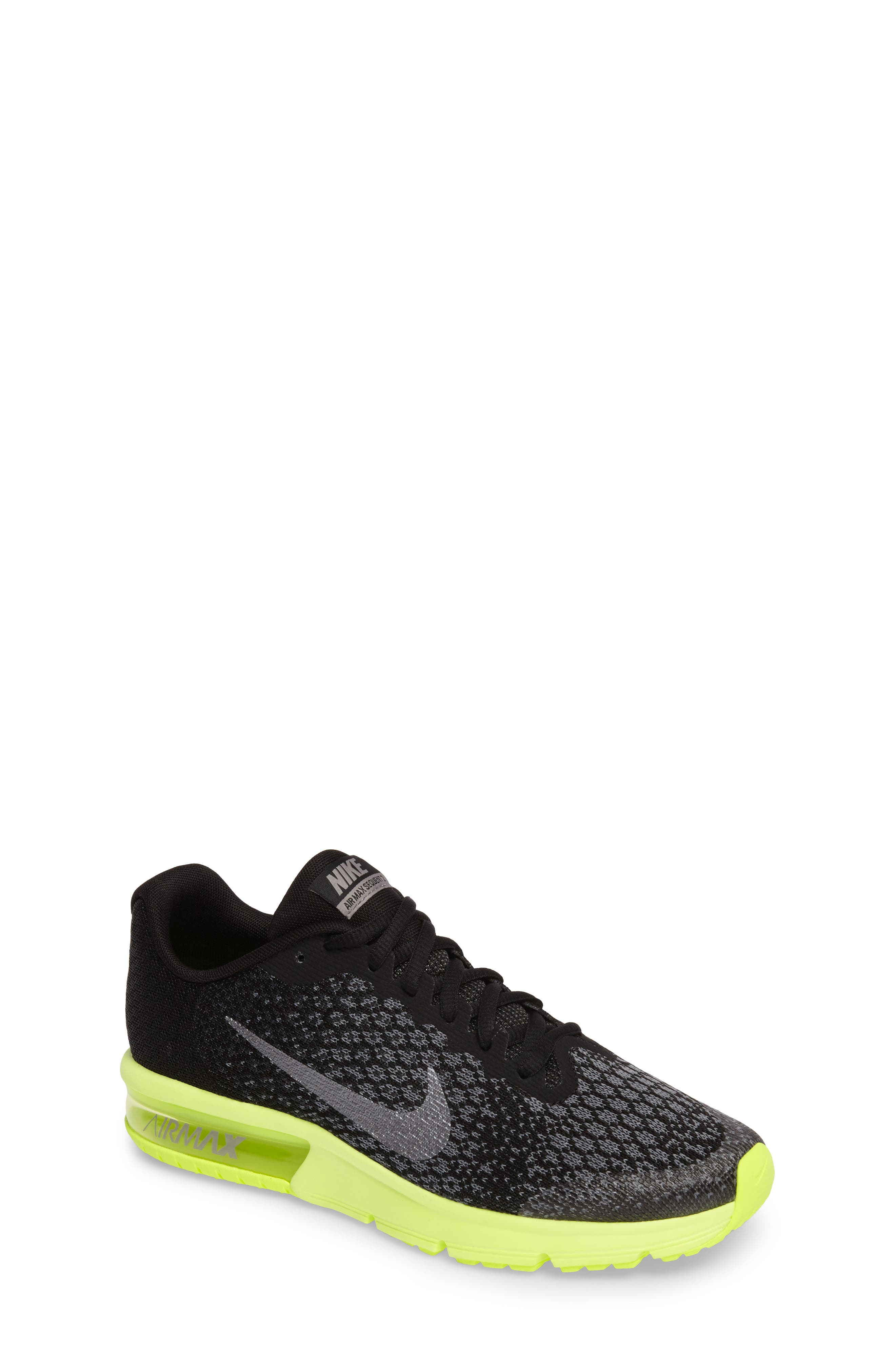 NIKE Air Max Sequent 2 Sneaker