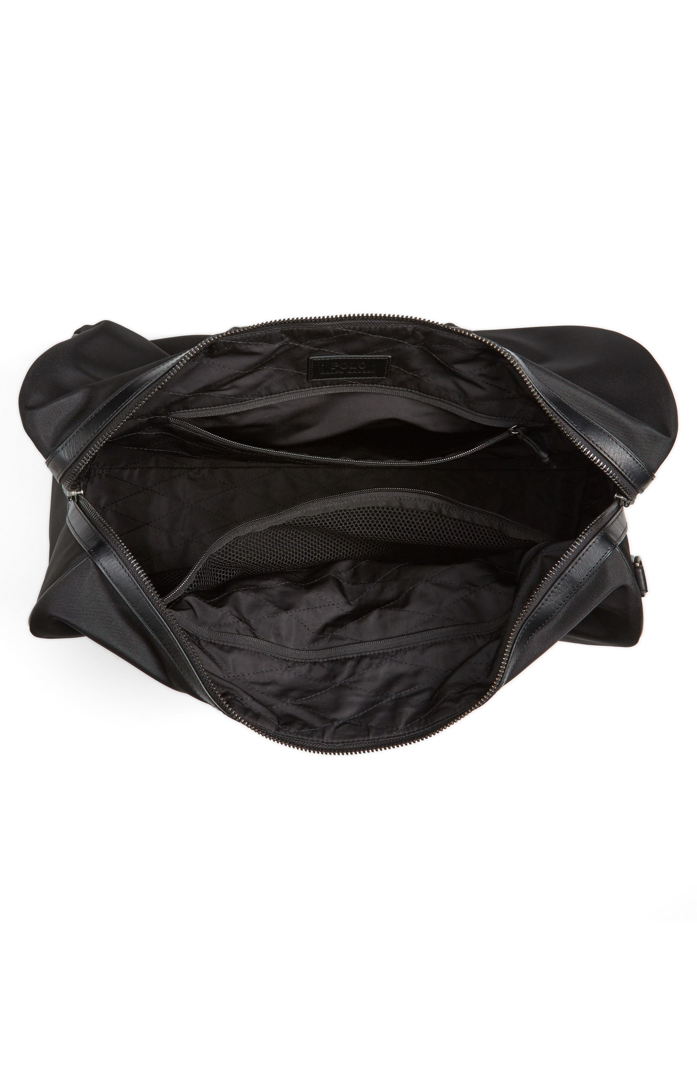 Alternate Image 4  - Polo Ralph Lauren Thompson Duffel Bag