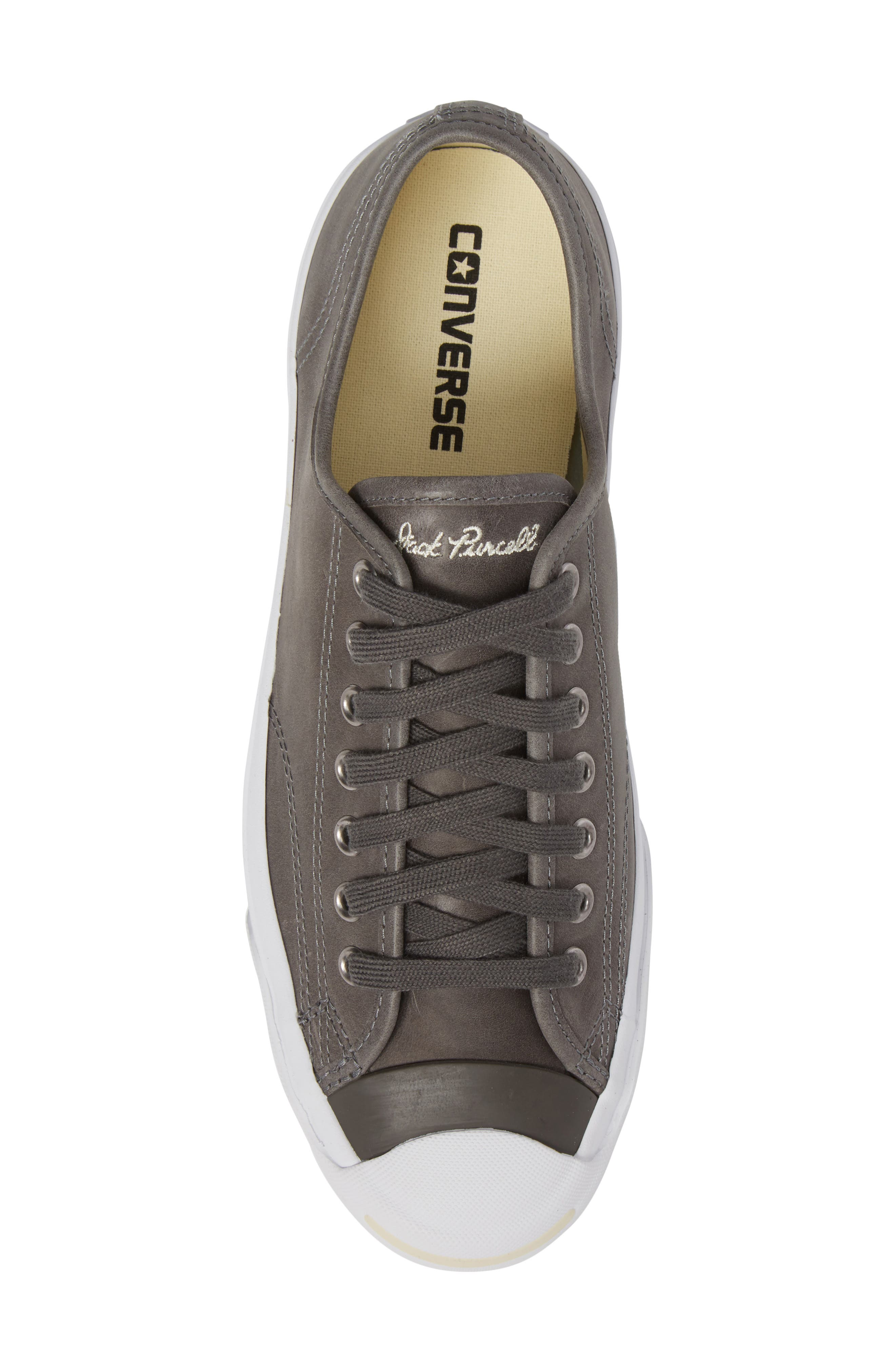 Alternate Image 5  - Converse 'Jack Purcell - Jack' Sneaker (Men)