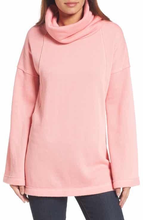 Women S Pink Tops Amp Tees Nordstrom