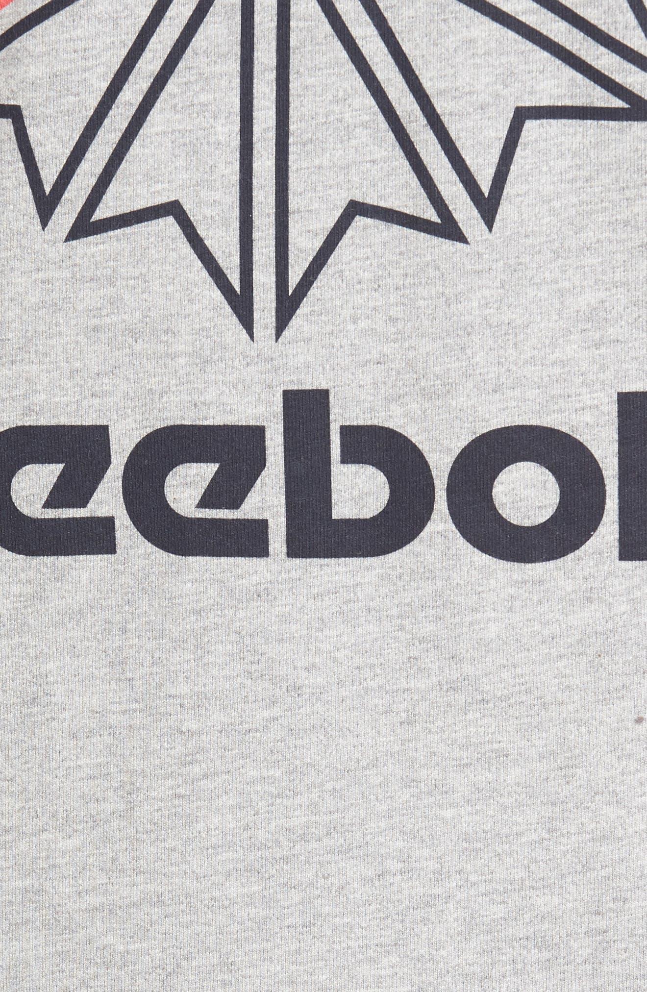 Alternate Image 6  - Reebok Classics Graphic T-Shirt