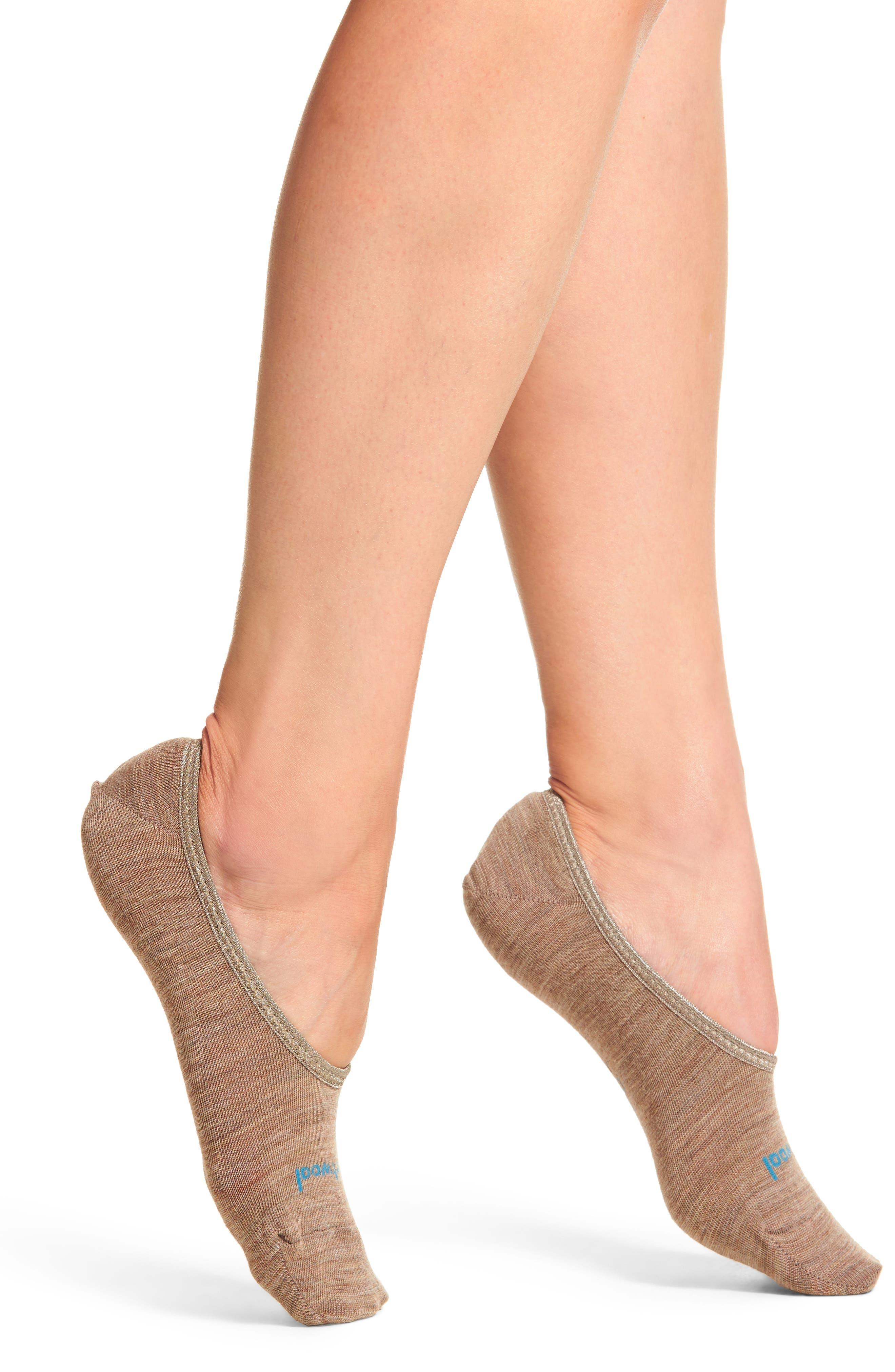 Main Image - Smartwool Hide & Seek No-Show Socks