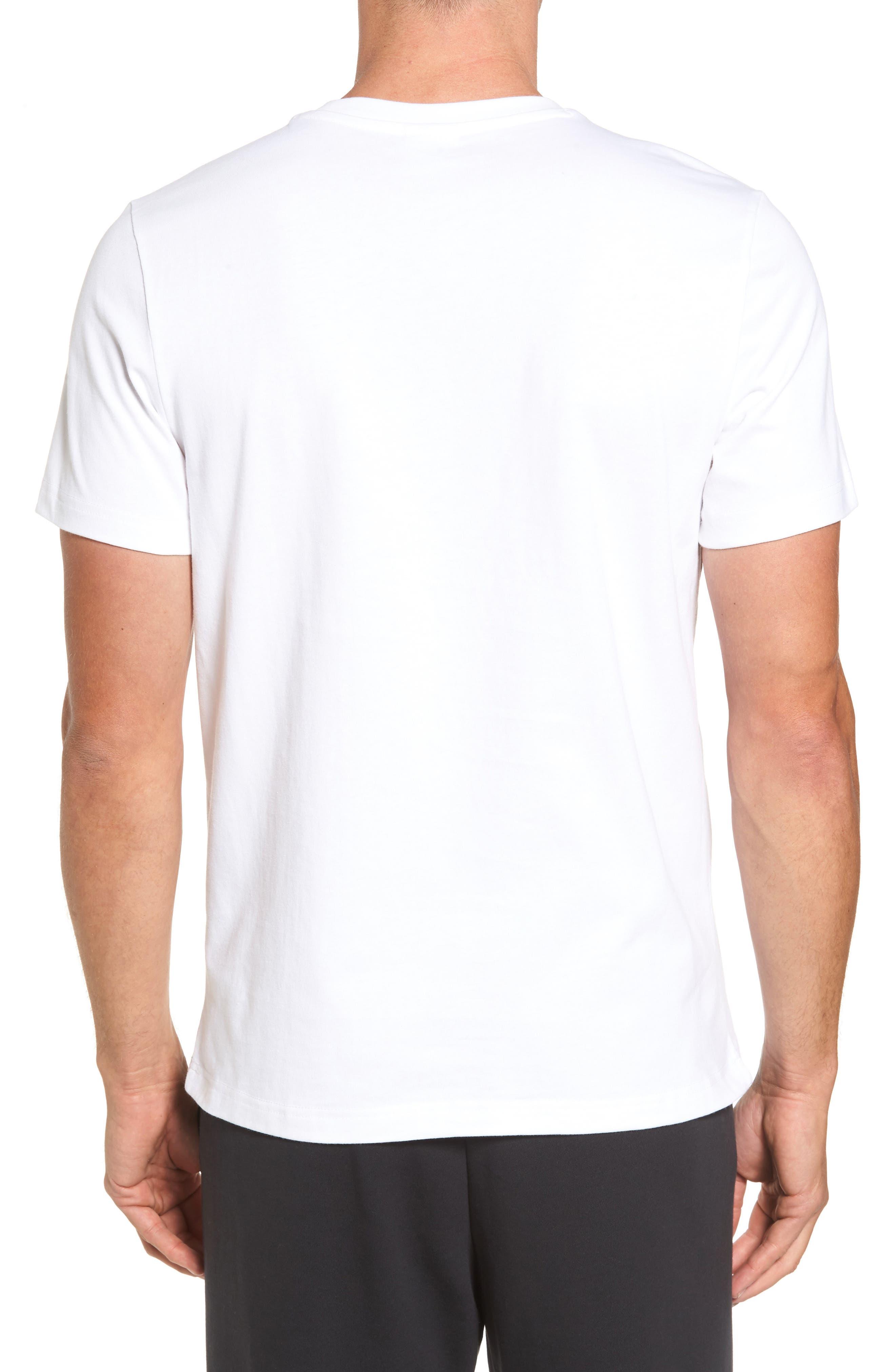 Alternate Image 2  - Reebok Classics Graphic T-Shirt