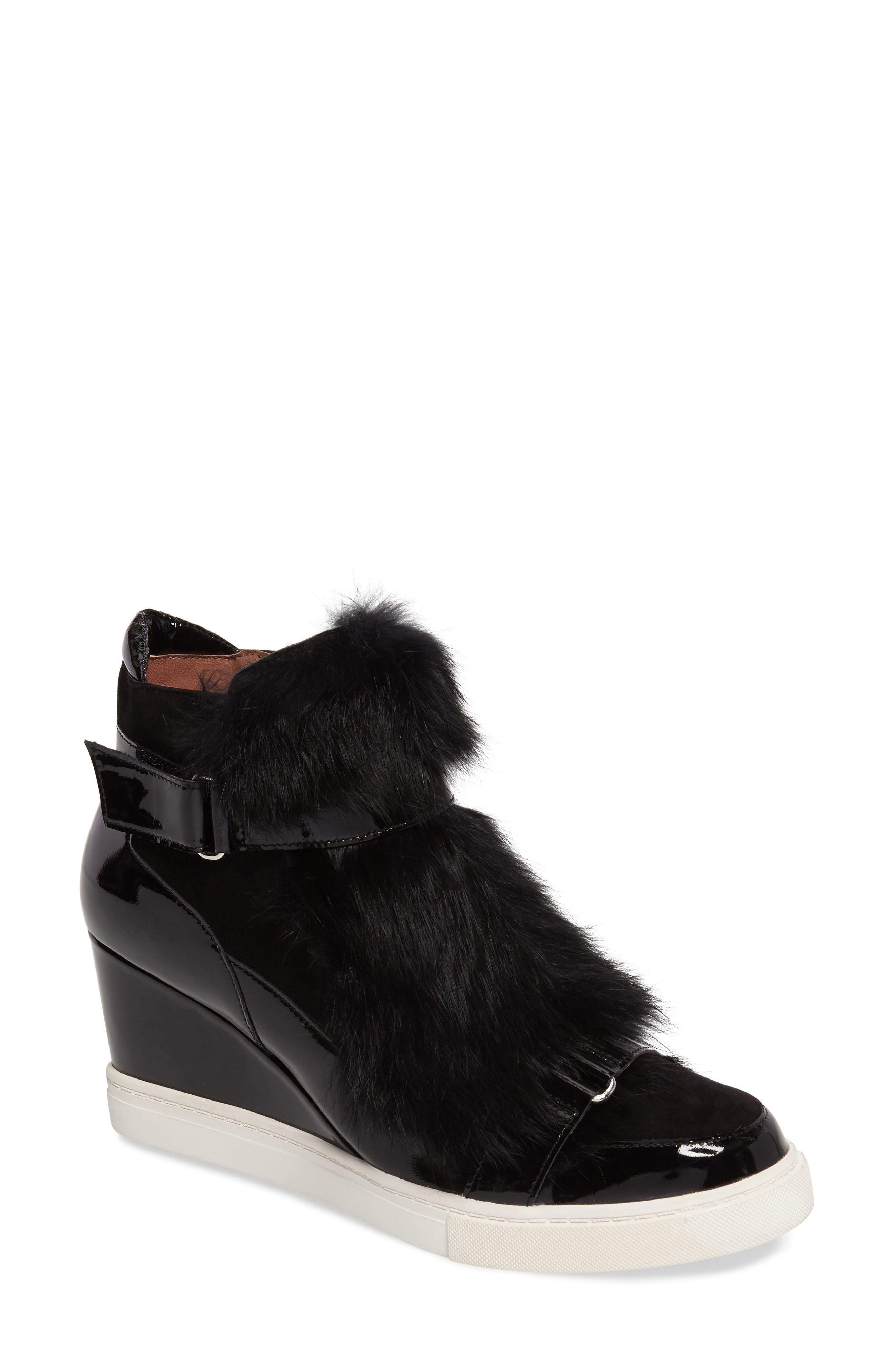 Linea Paolo Frisky Wedge Sneaker (Women)