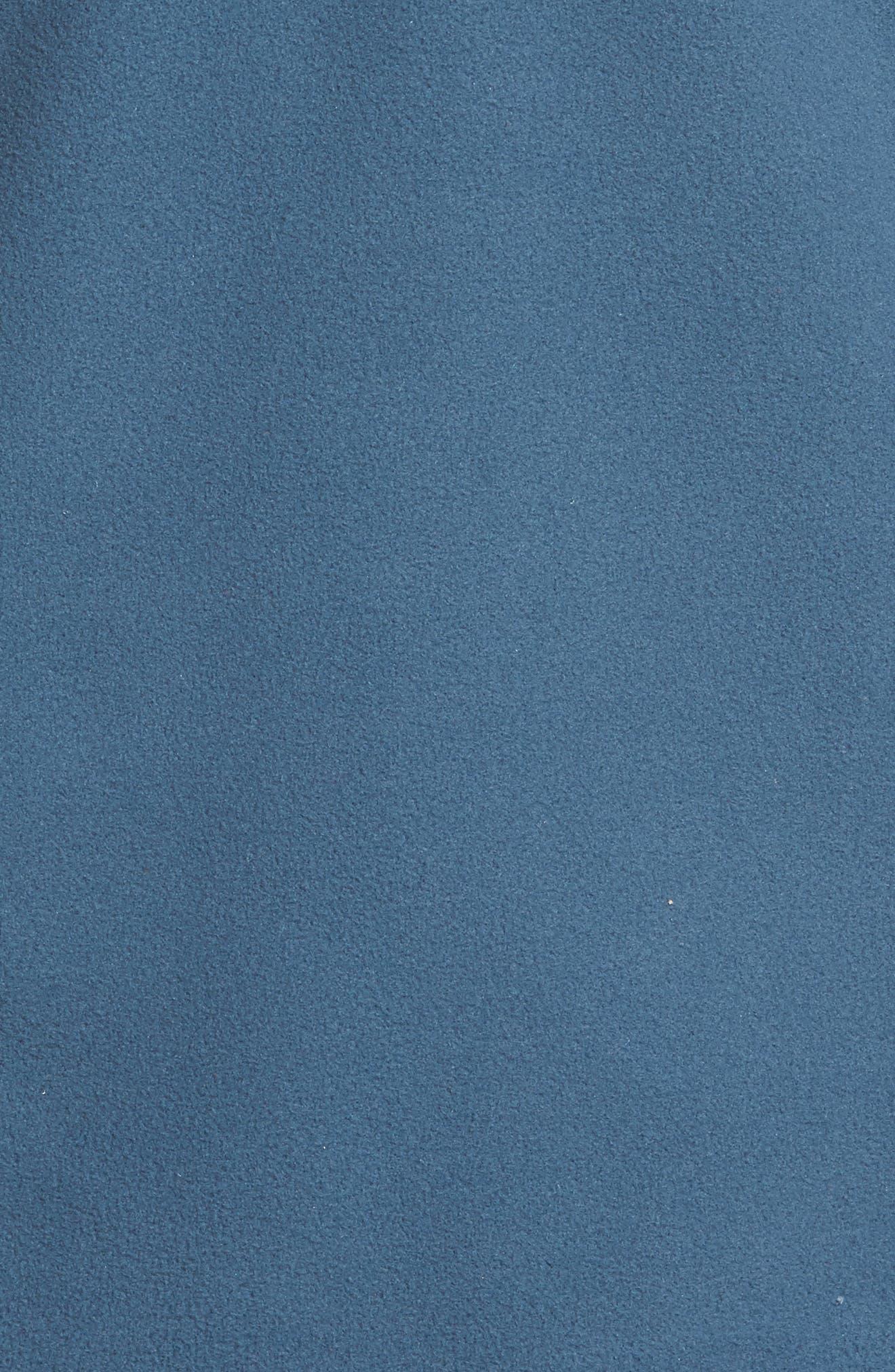 Alternate Image 5  - The North Face 'TKA 100 Glacier' Quarter Zip Fleece Pullover